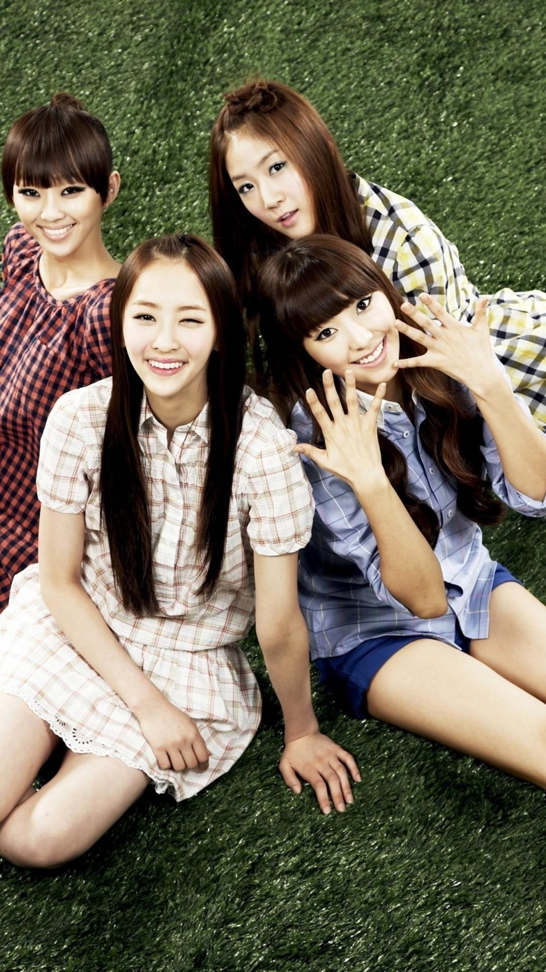 Kpop phone background