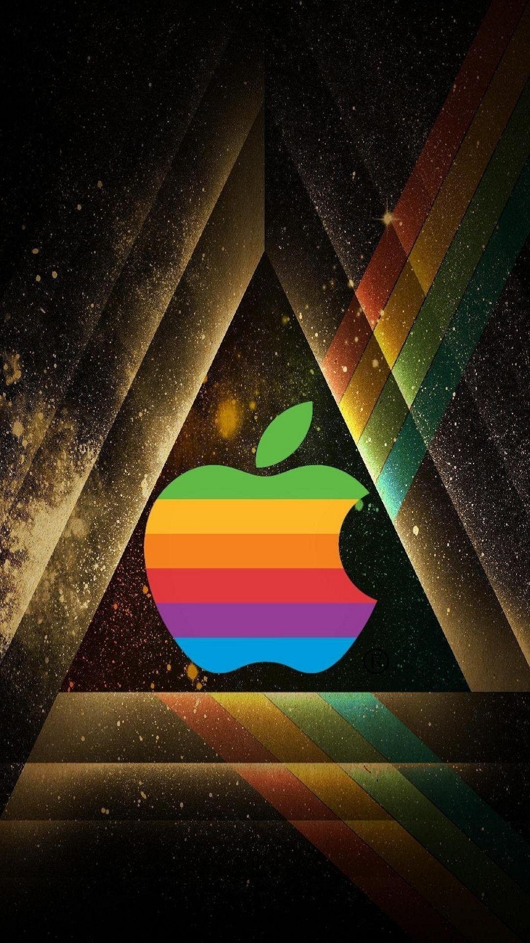 Logic iPhone 7 wallpaper