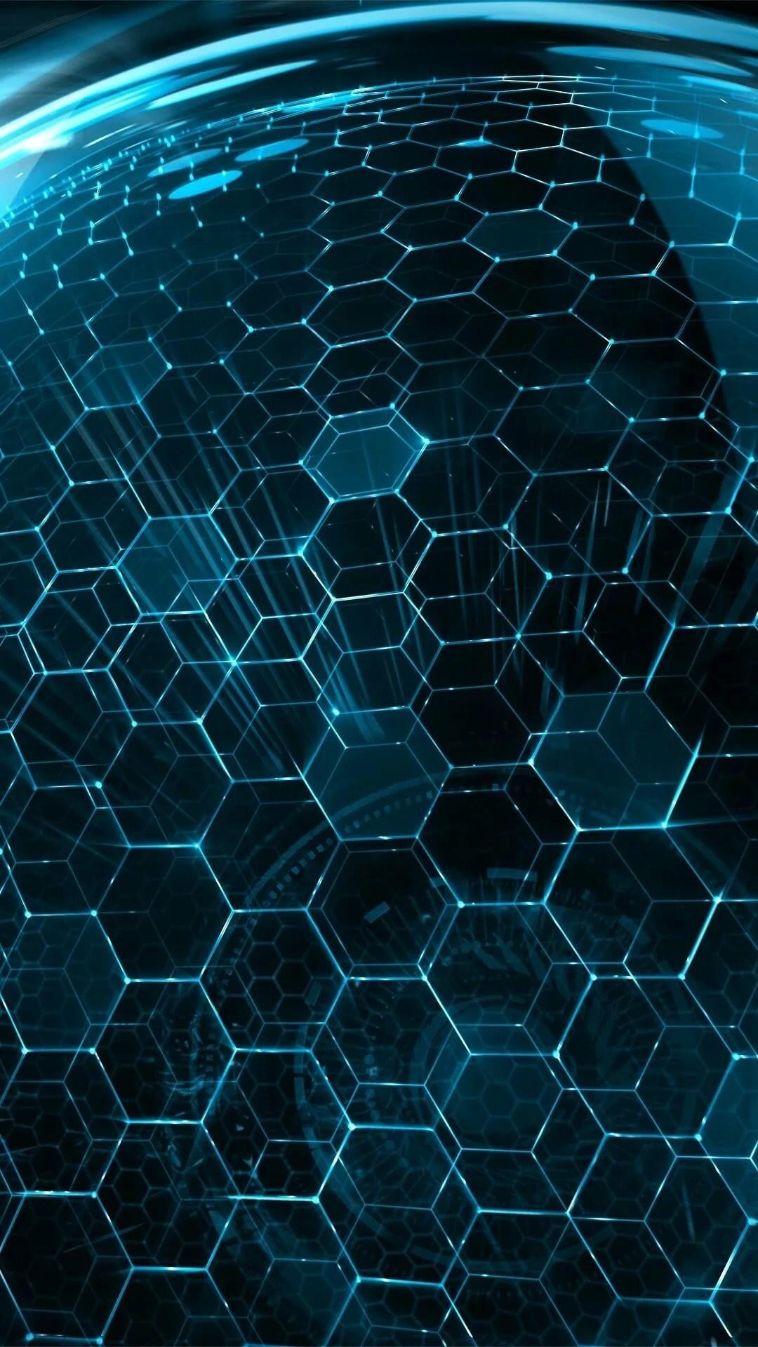Matrix iPhone 6 wallpaper
