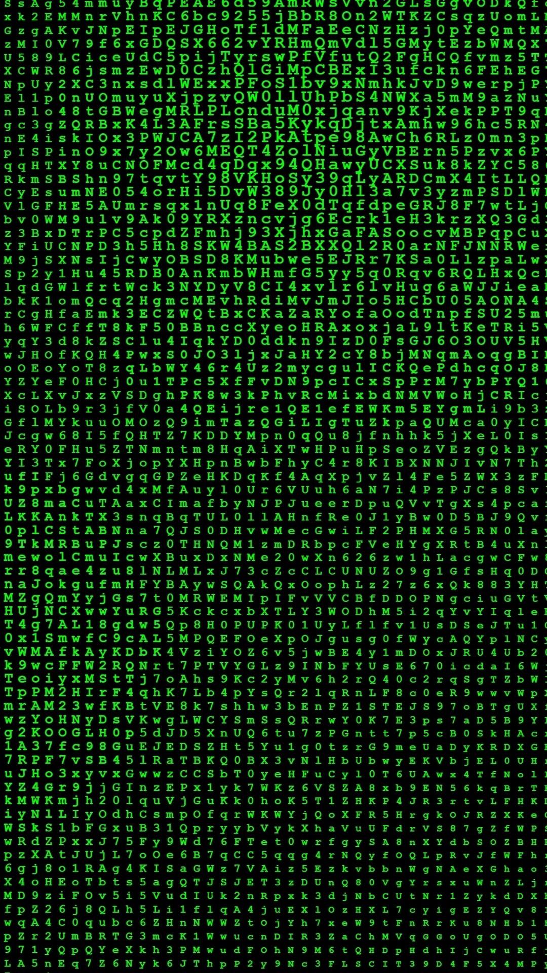 Matrix wallpaper