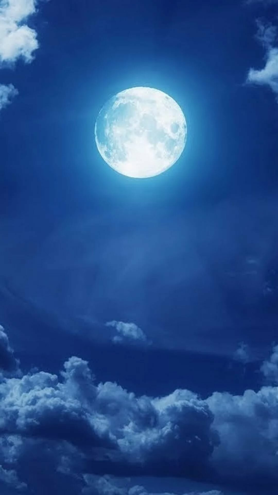 Moon wallpaper for android