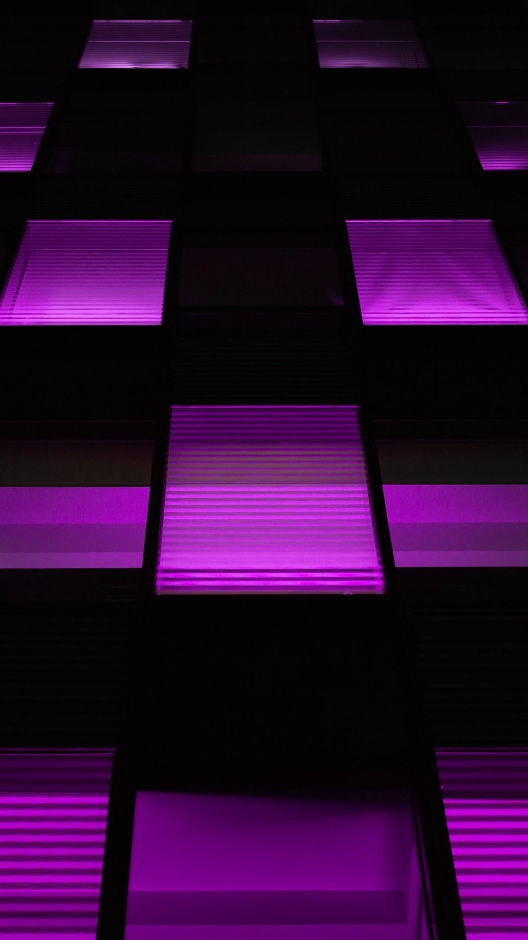 Neon phone wallpaper