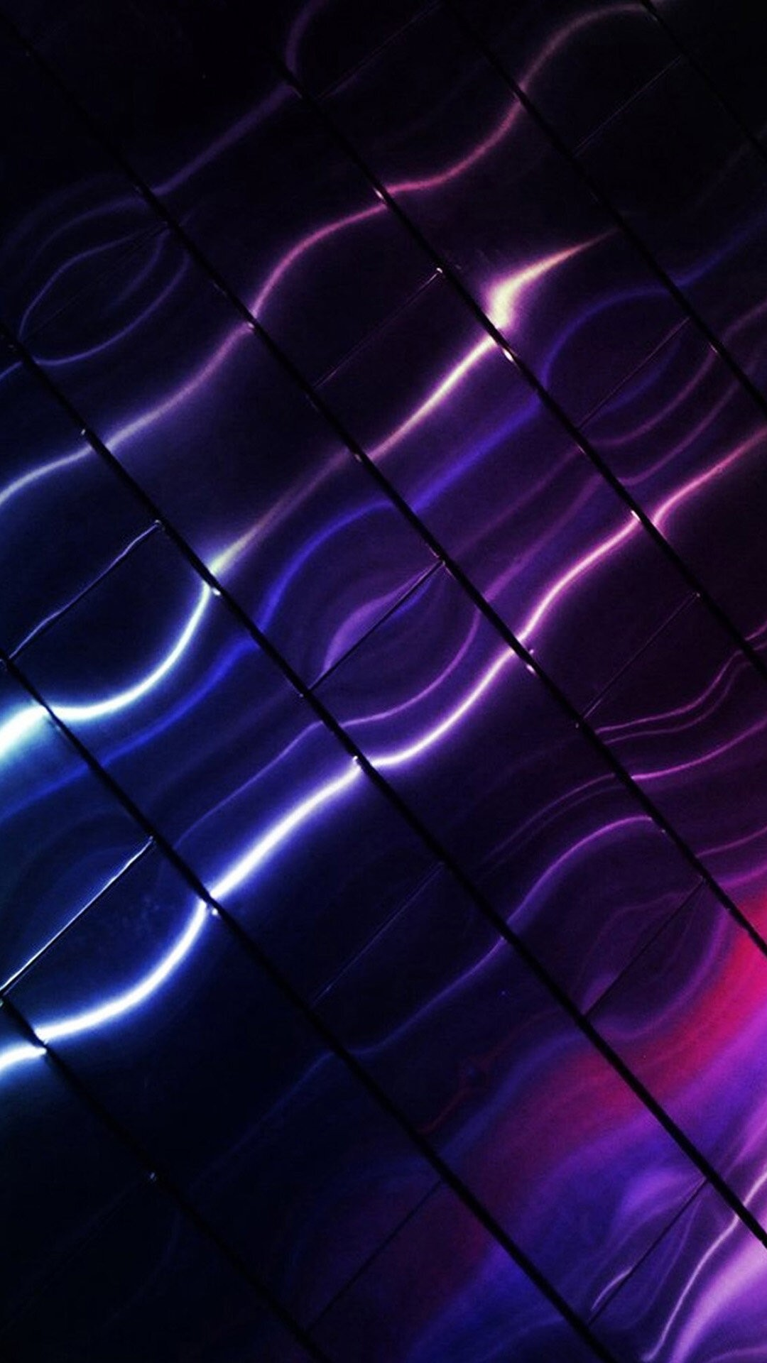 Neon iPhone 7 wallpaper