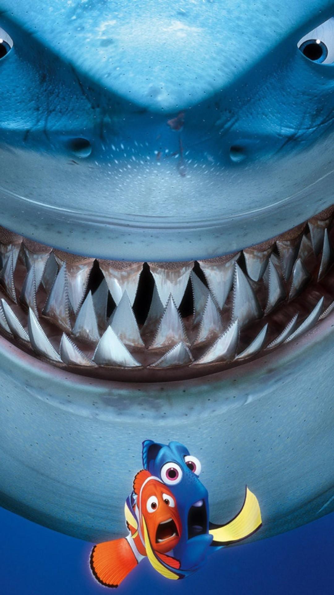 Shark iPhone wallpaper
