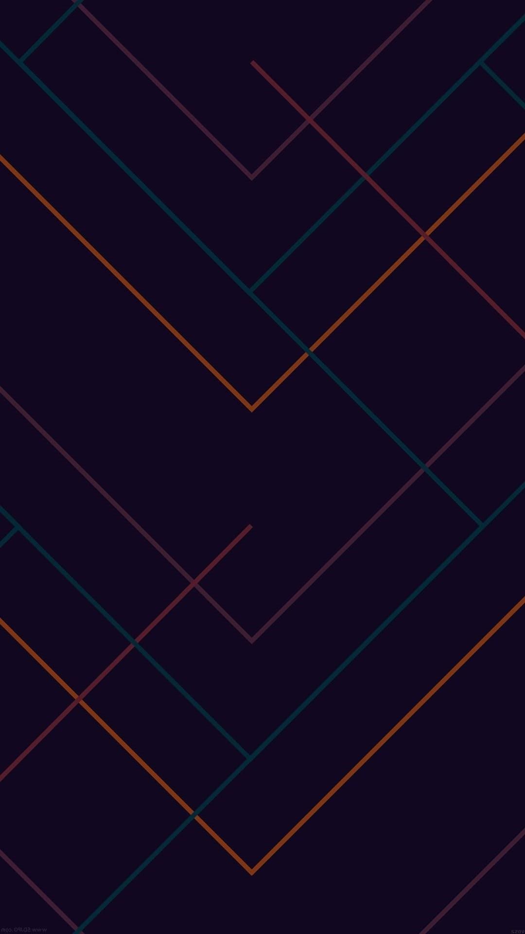 Simple iPhone wallpaper