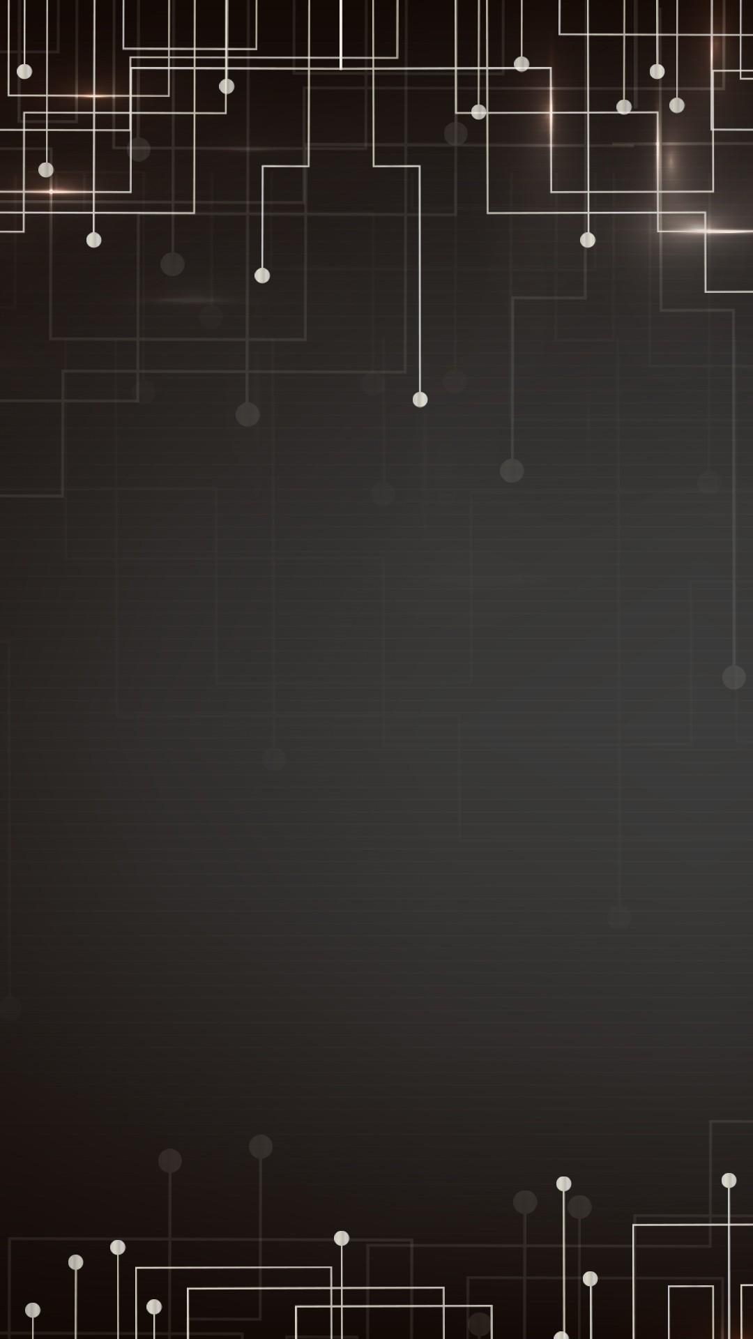 Vector iPhone wallpaper