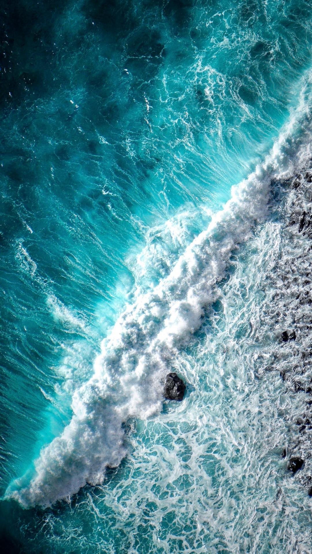 Water iPhone 6 wallpaper