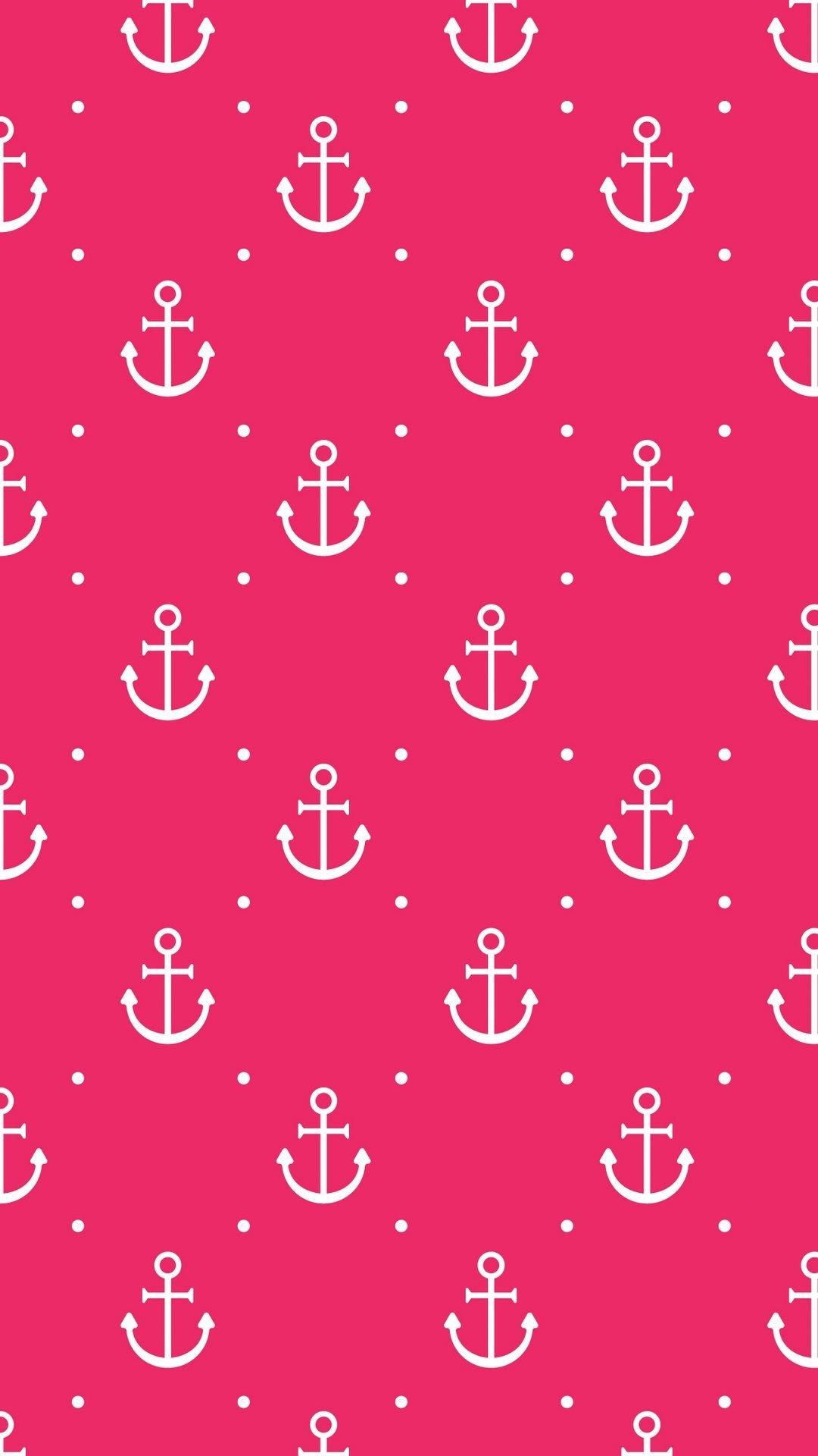 Anchor iPhone 6 wallpaper