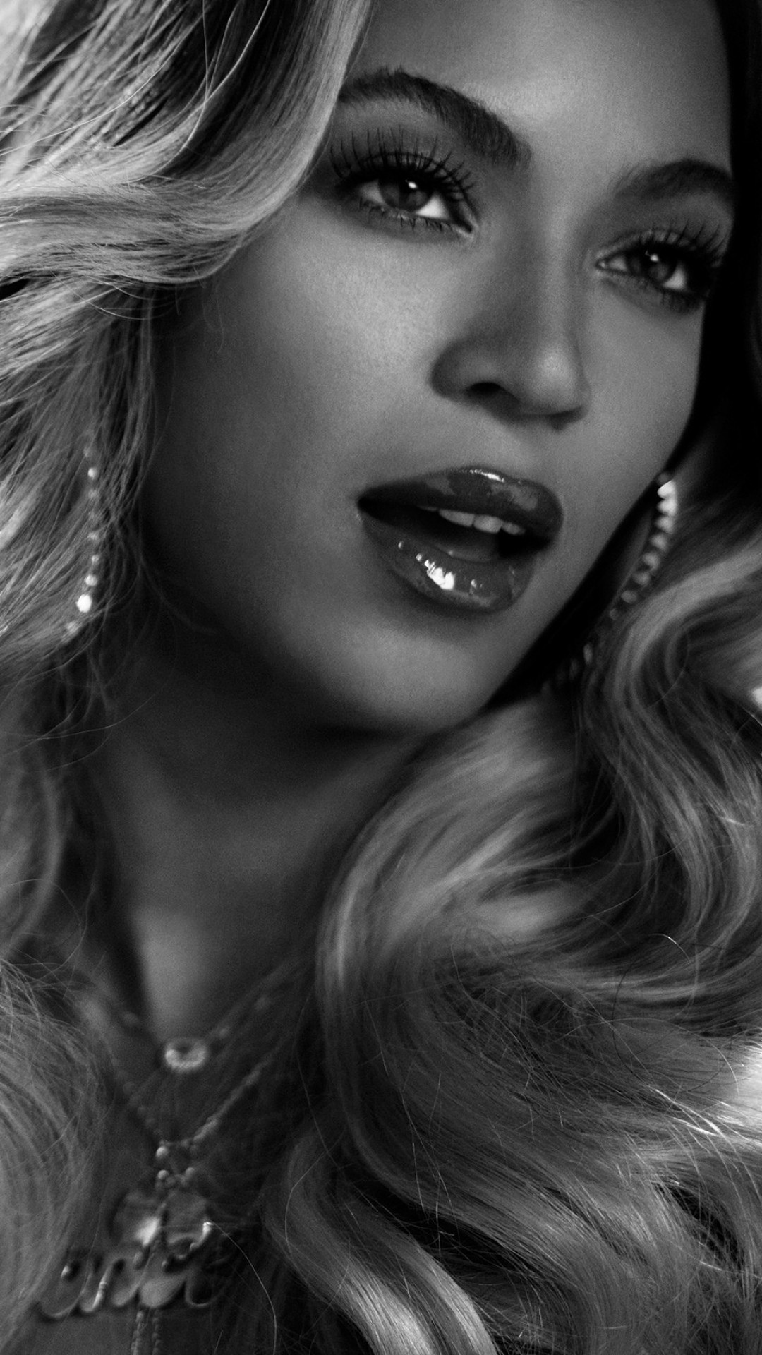 Beyonce phone background