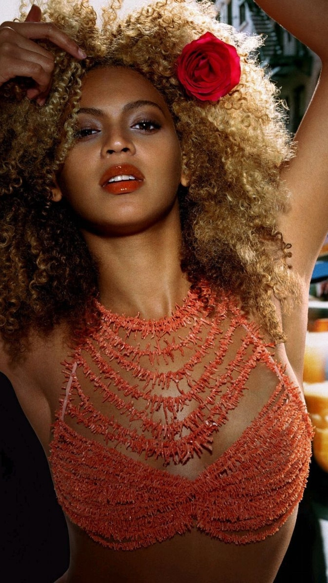 Beyonce iPhone 7 wallpaper