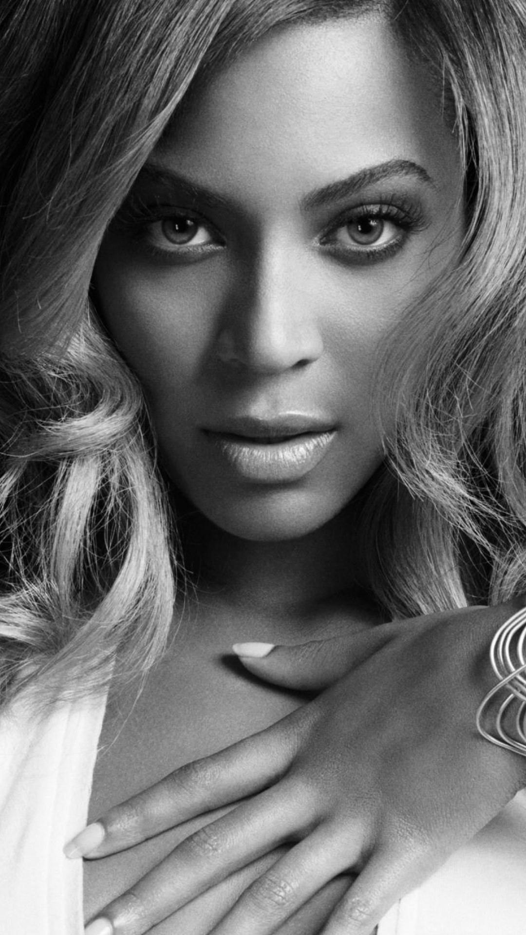 Beyonce iPhone 5 wallpaper