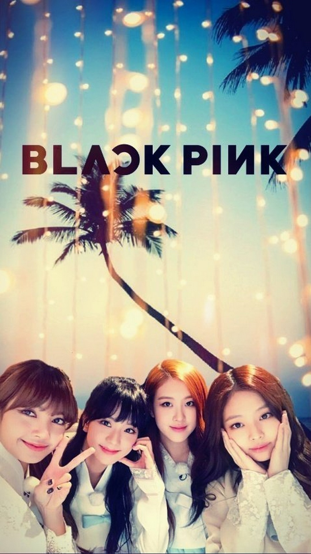 Blackpink Iphone Wallpapers 20 Images Wallpaperboat