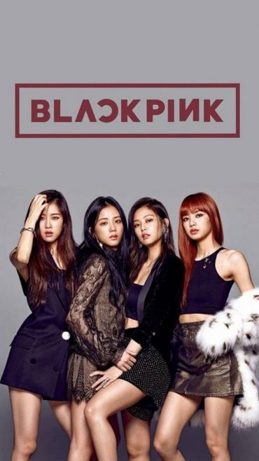 Blackpink hd wallpaper