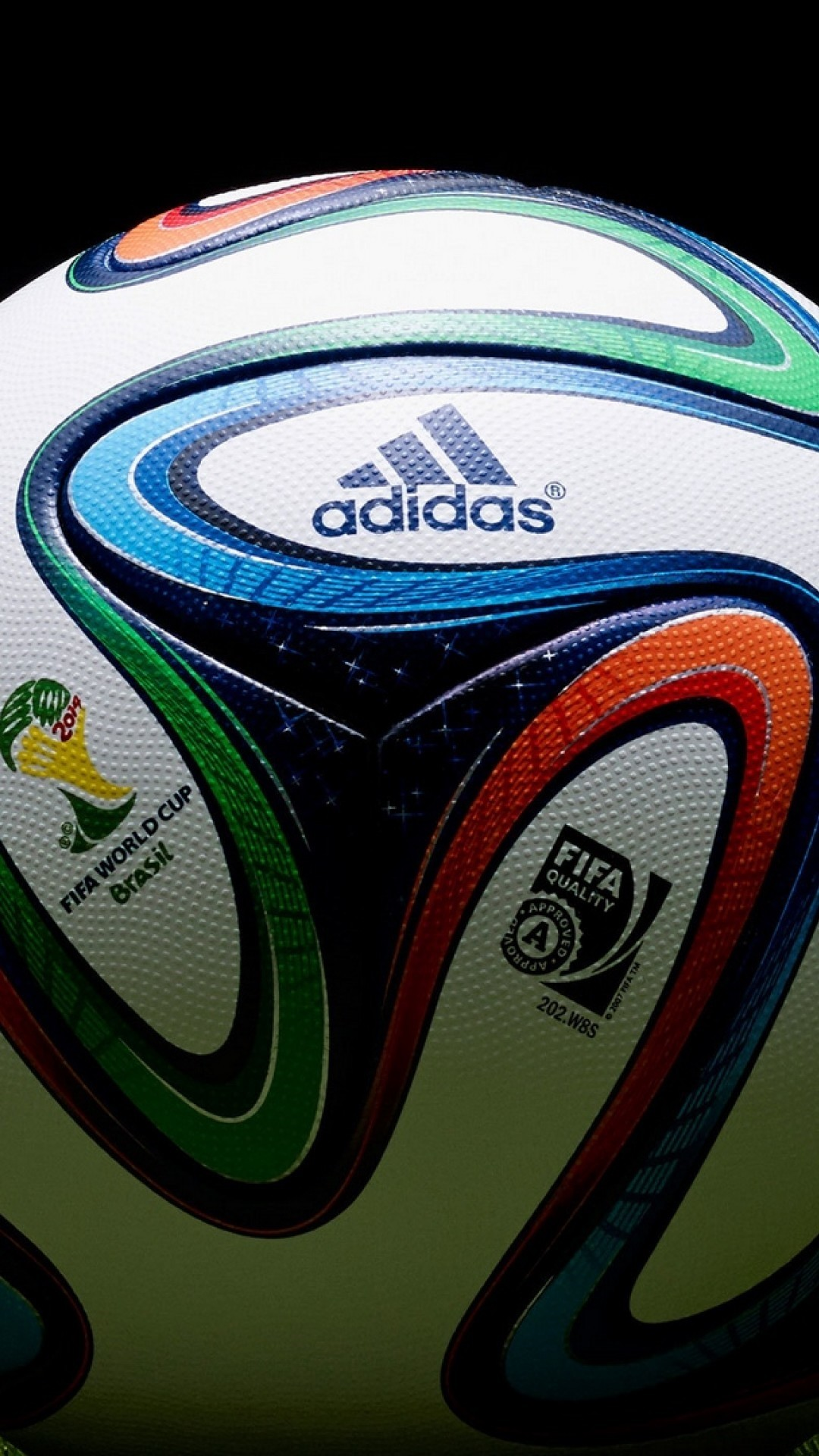 Cool Soccer iPhone 6 wallpaper