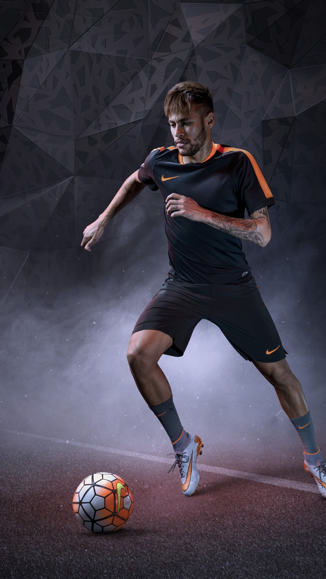 Cool Soccer wallpaper for android