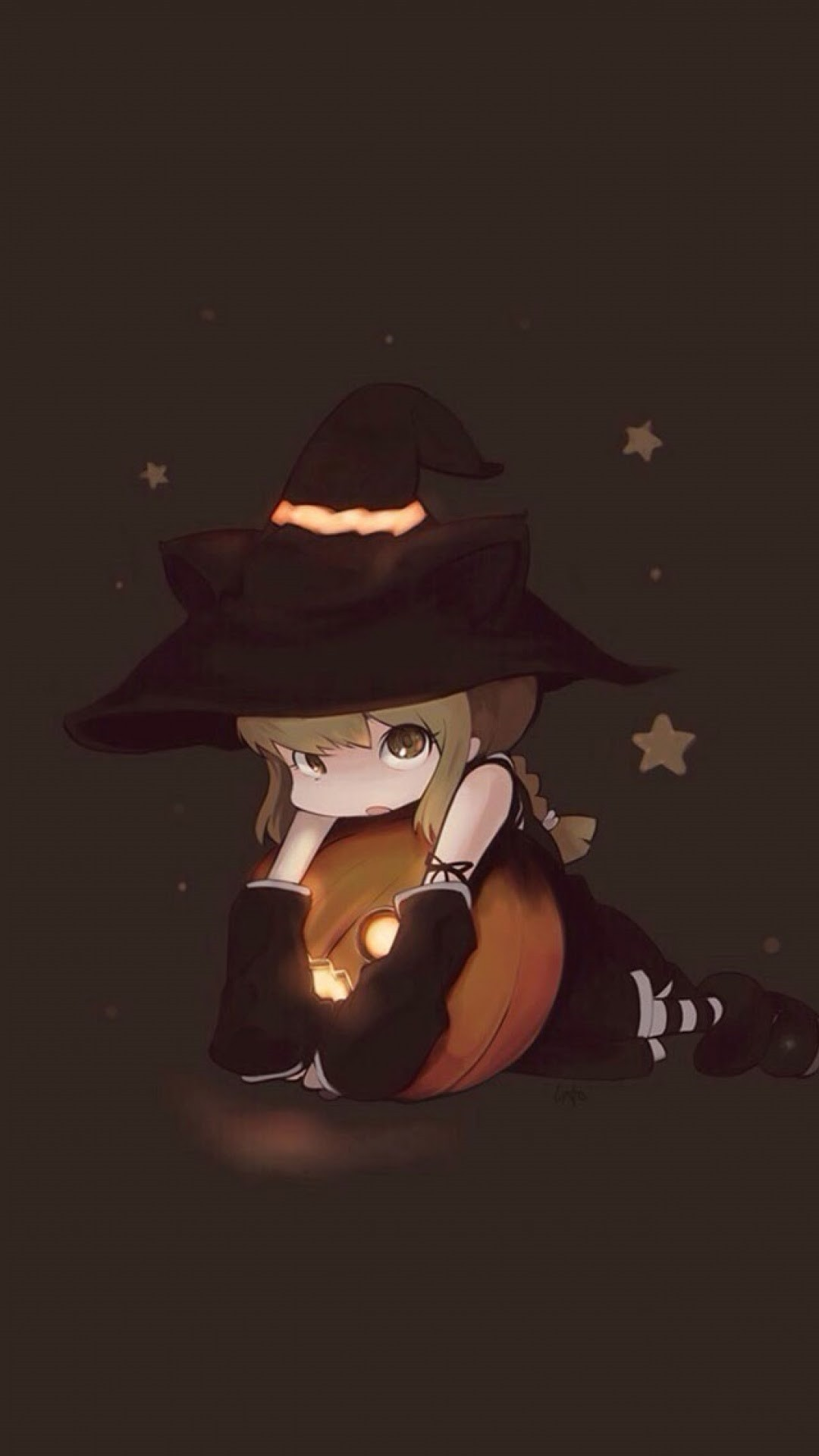 Cute Halloween wallpaper for android