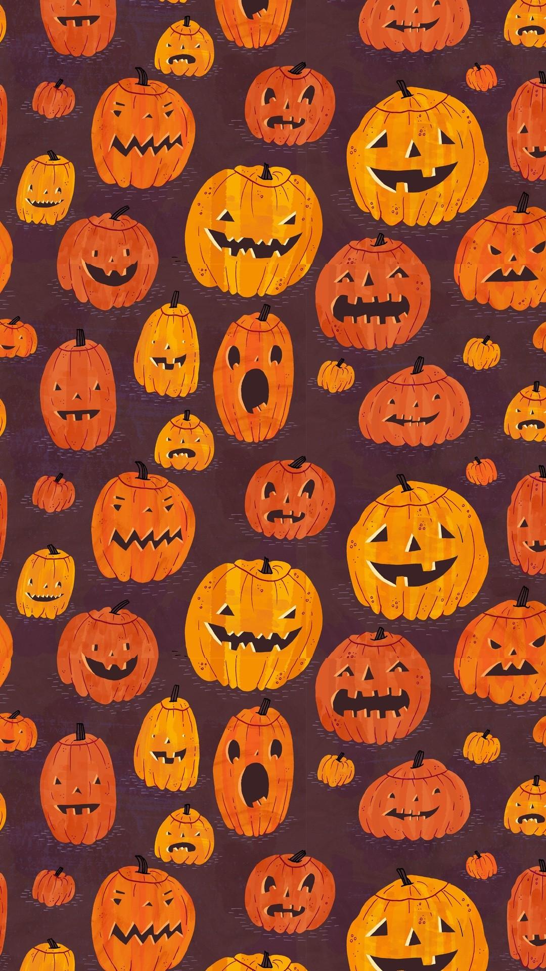 Cute Halloween hd wallpaper
