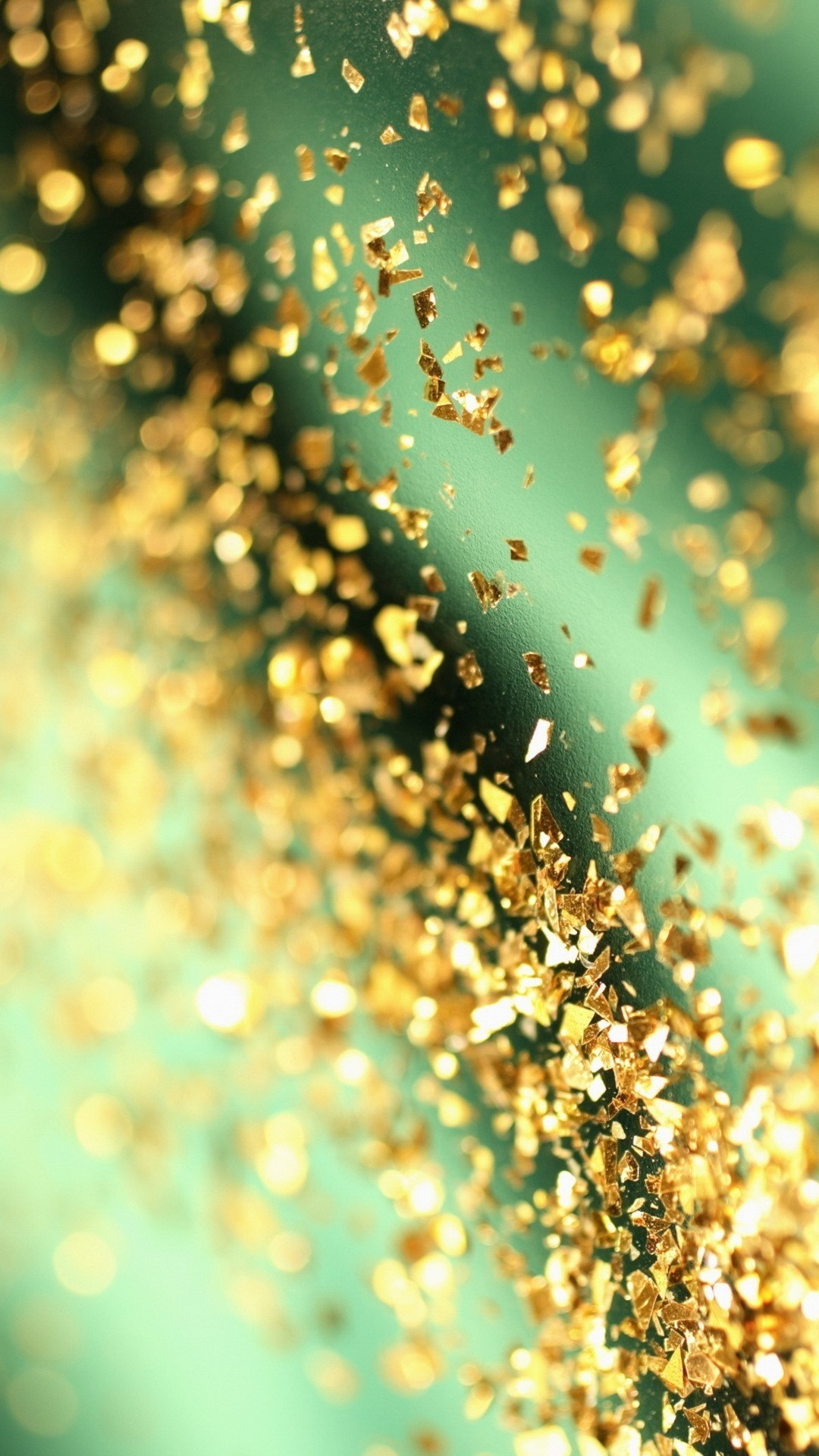 Glitter iPhone hd wallpaper