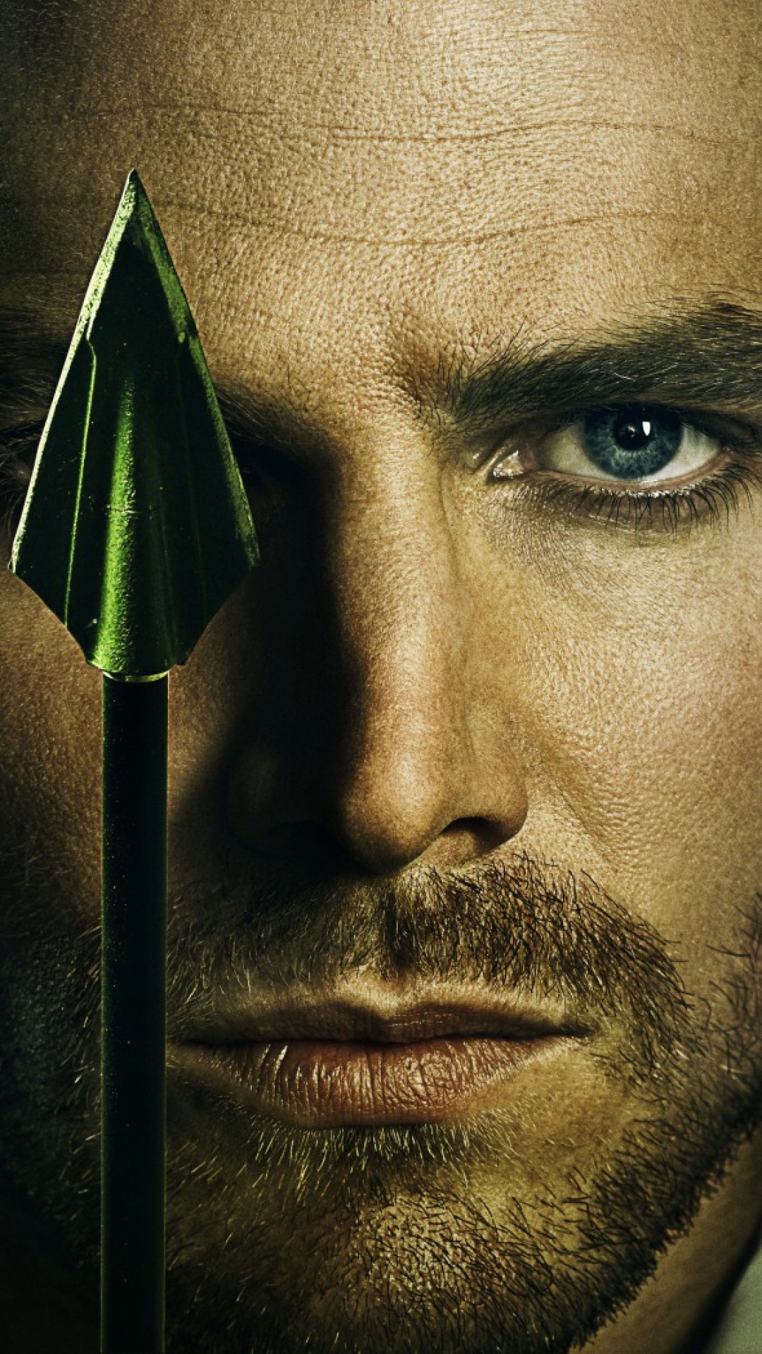 Green Arrow wallpaper for android