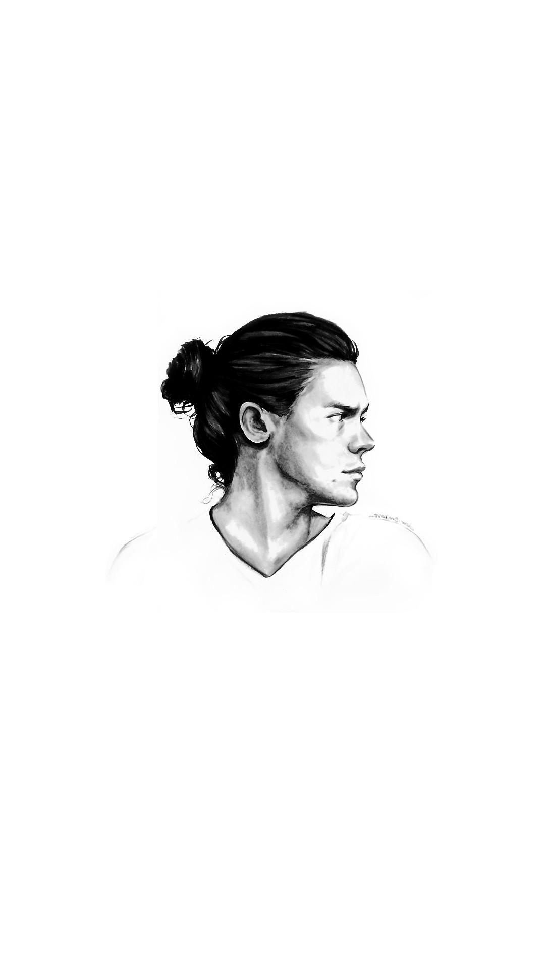 Harry Styles phone background
