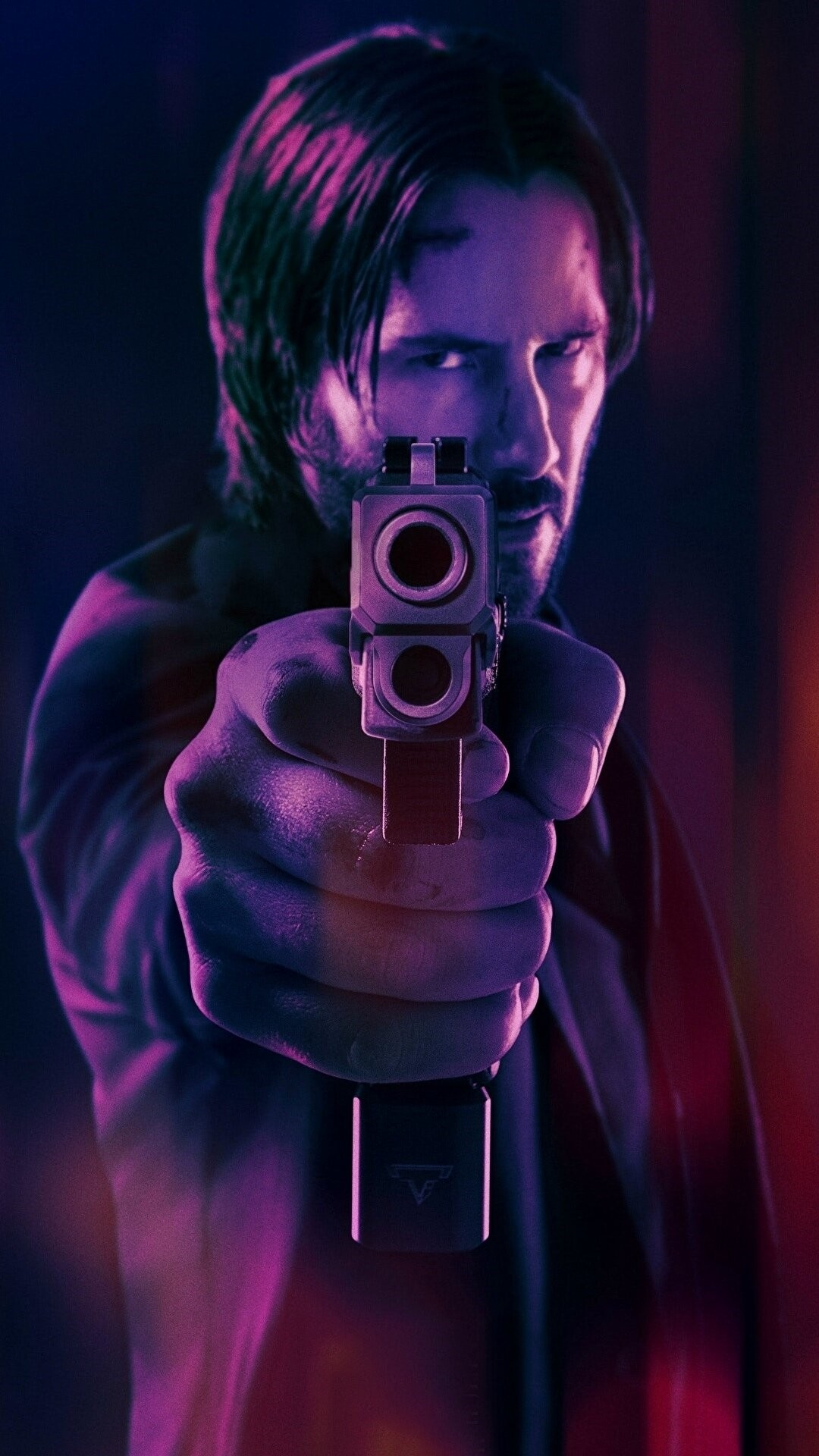 John Wick wallpaper for android