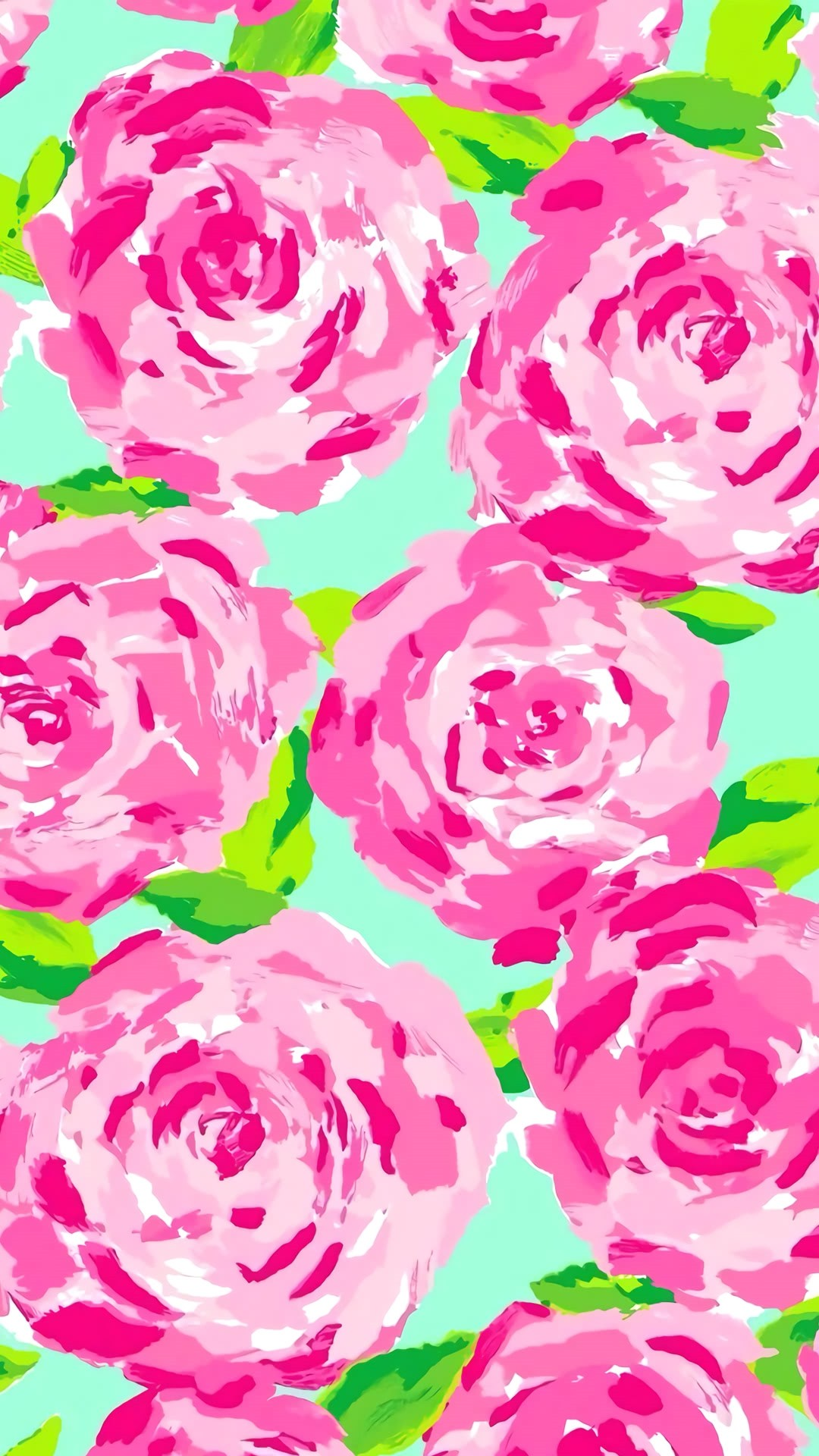 Lilly Pulitzer iPhone 6 wallpaper