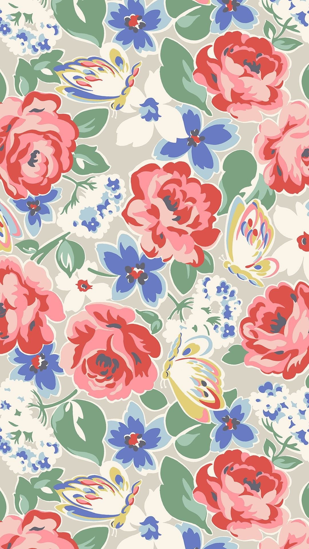 Lilly Pulitzer iPhone hd wallpaper