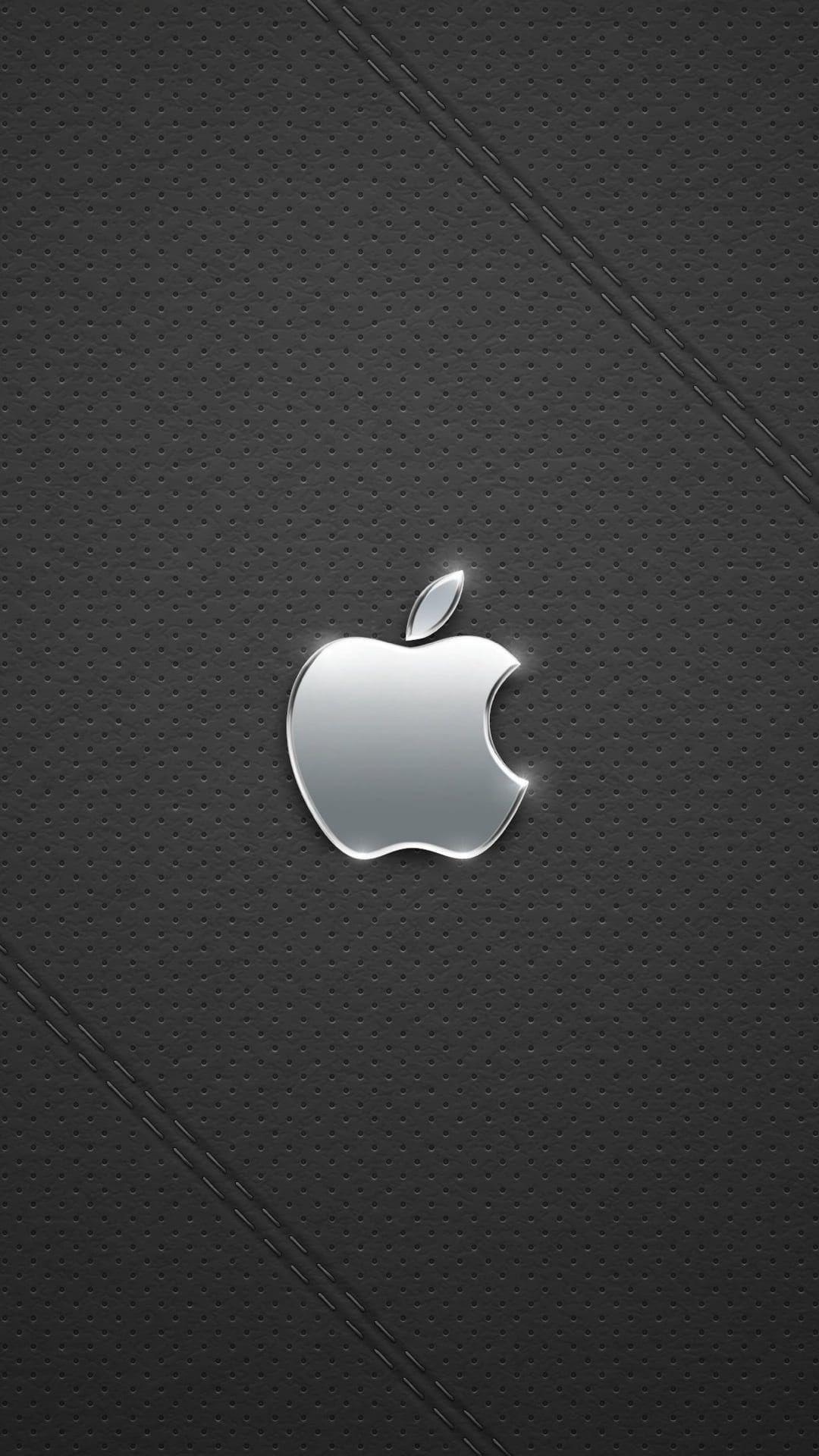 Logo iPhone 6 wallpaper