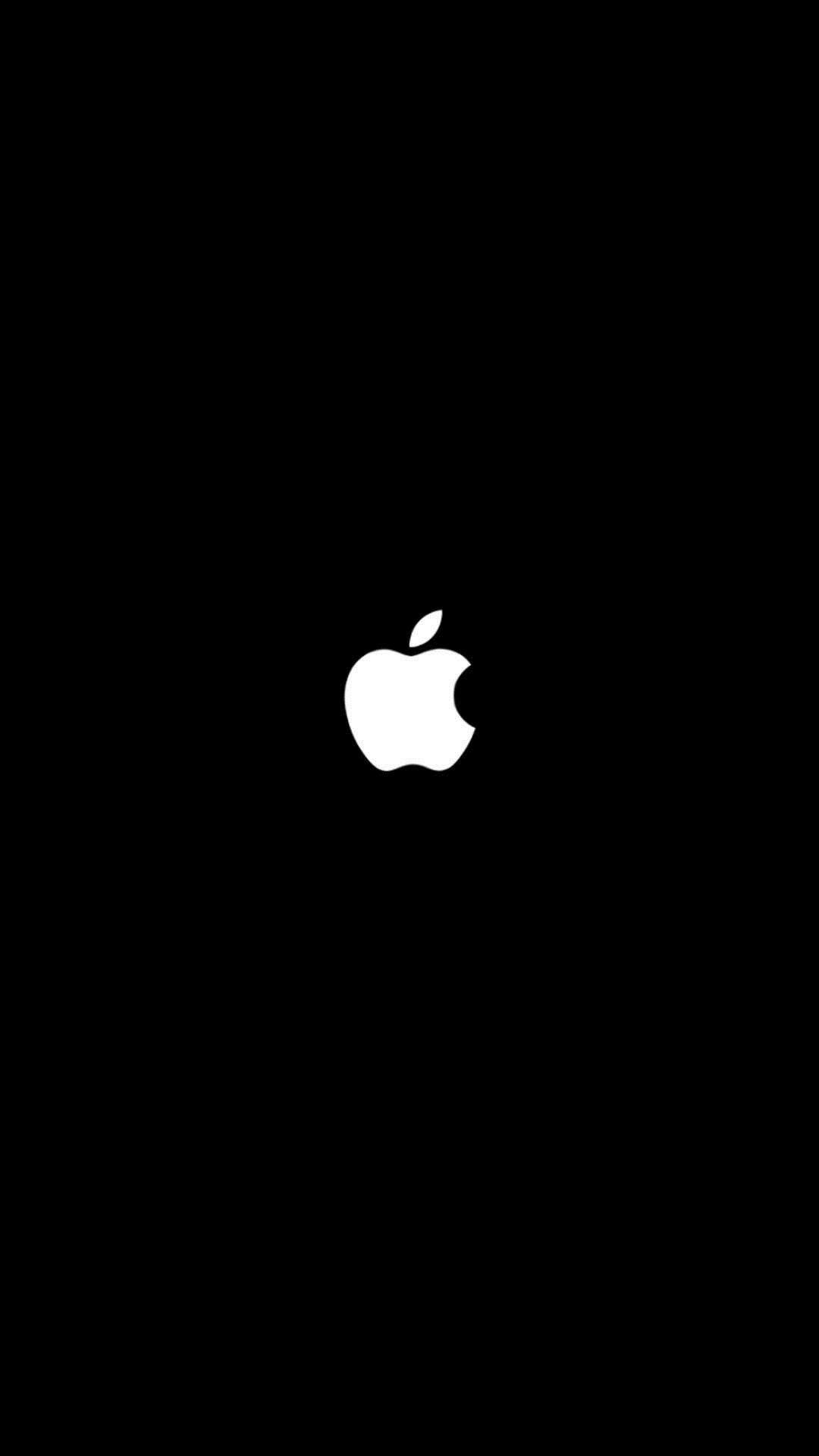 Logo iPhone hd wallpaper