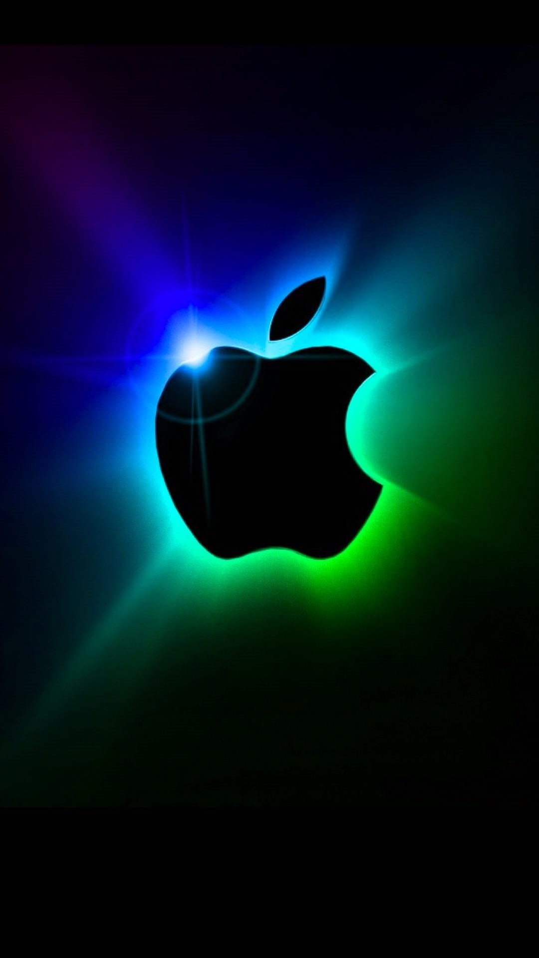 Logo iPhone 7 wallpaper