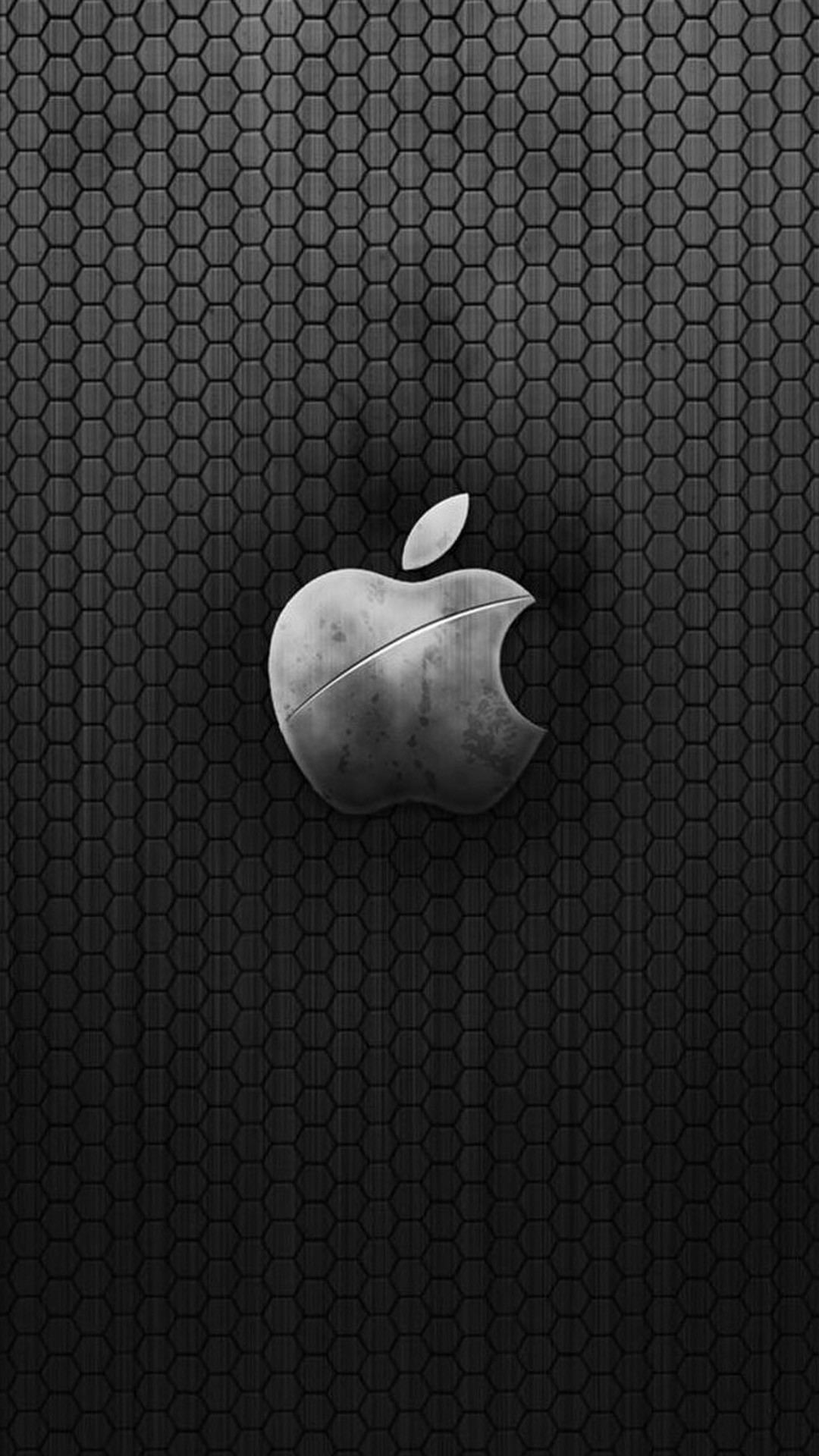 Logo wallpaper for iPhone