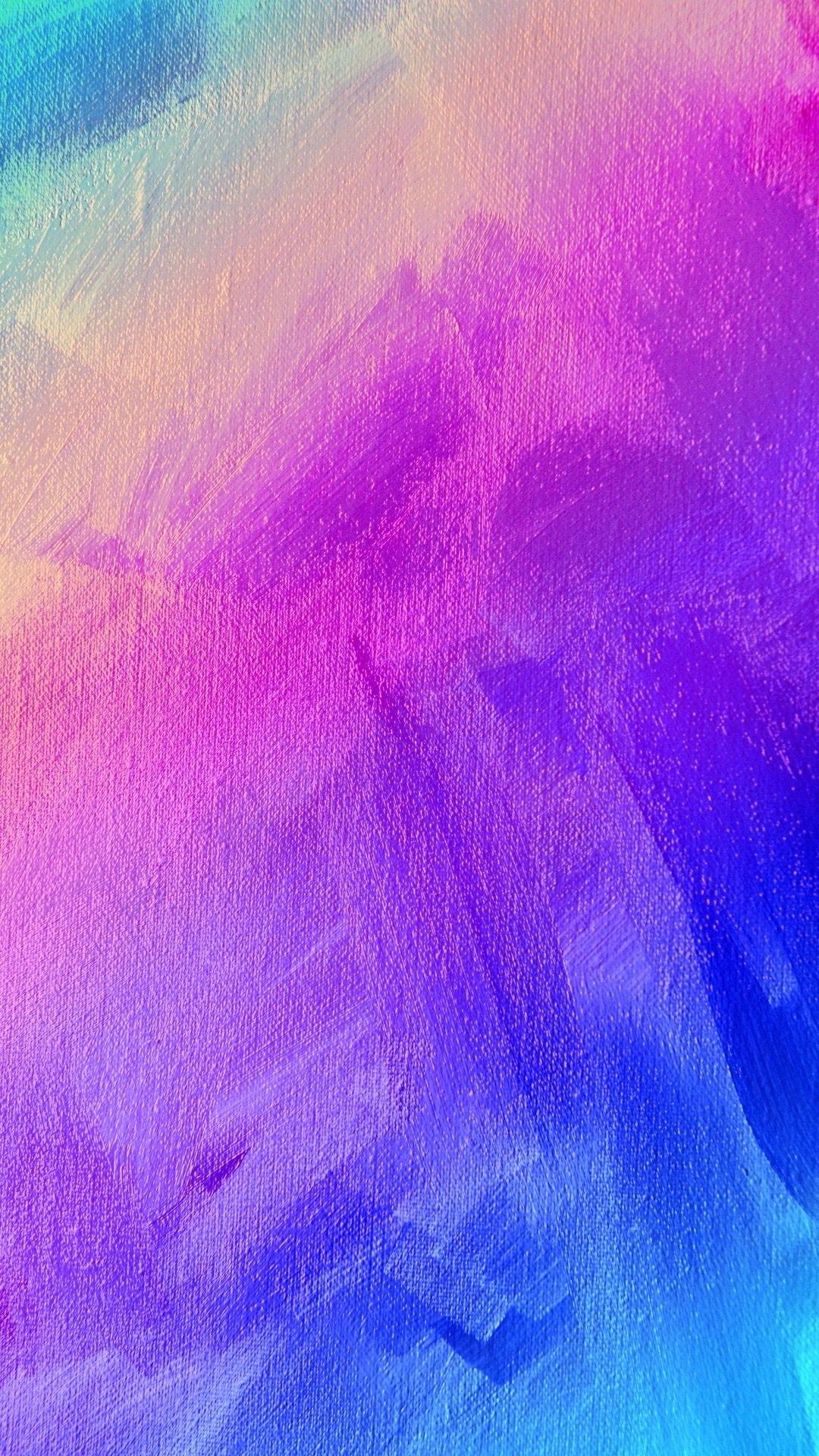 Ombre iPhone 7 wallpaper