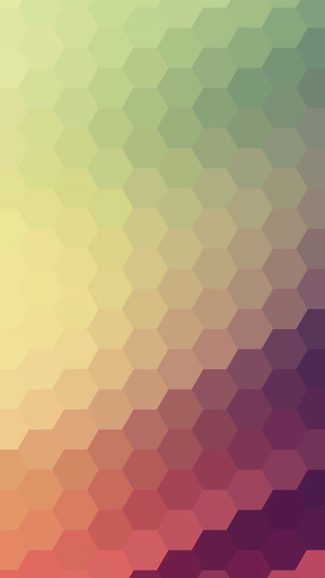 Ombre wallpaper for android