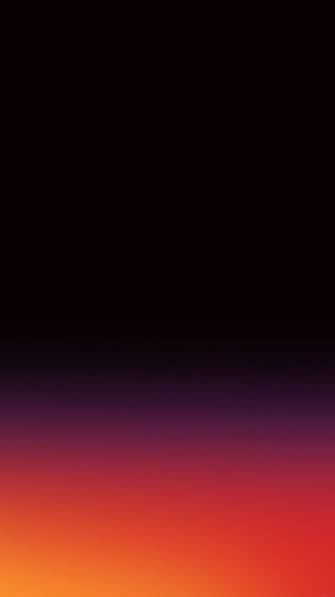 Ombre wallpaper for iPhone