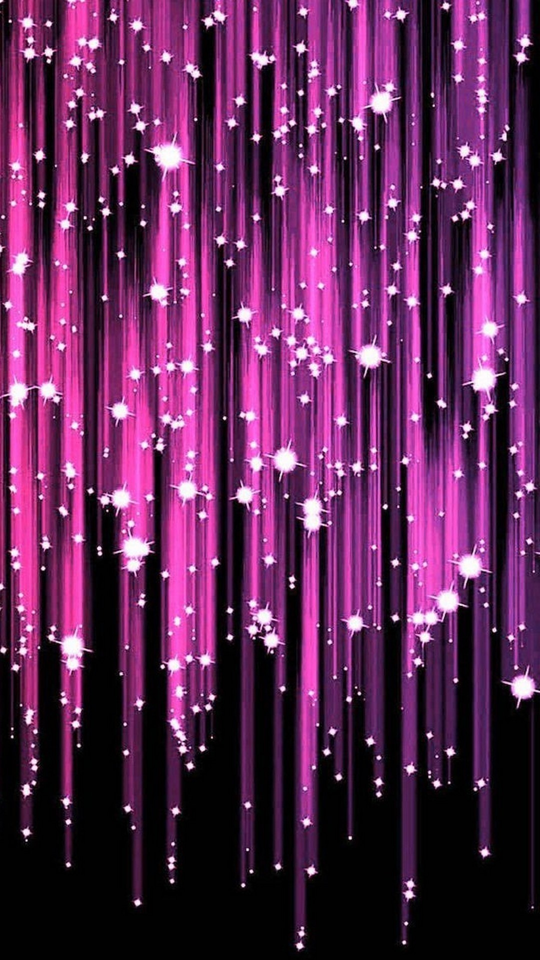 Sparkle phone wallpaper