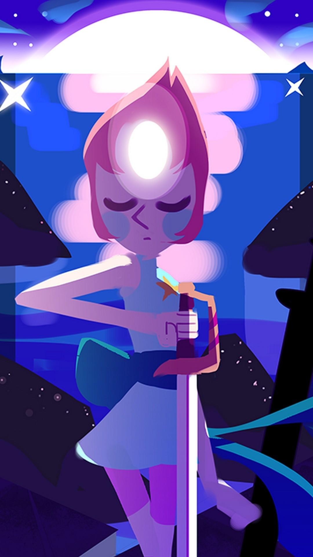 Steven Universe hd wallpaper
