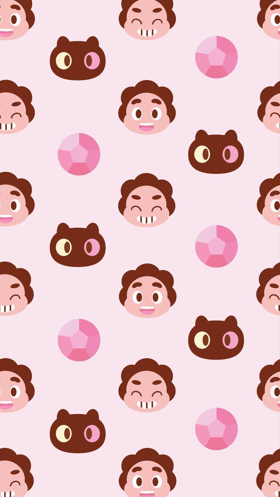 Steven Universe phone wallpaper