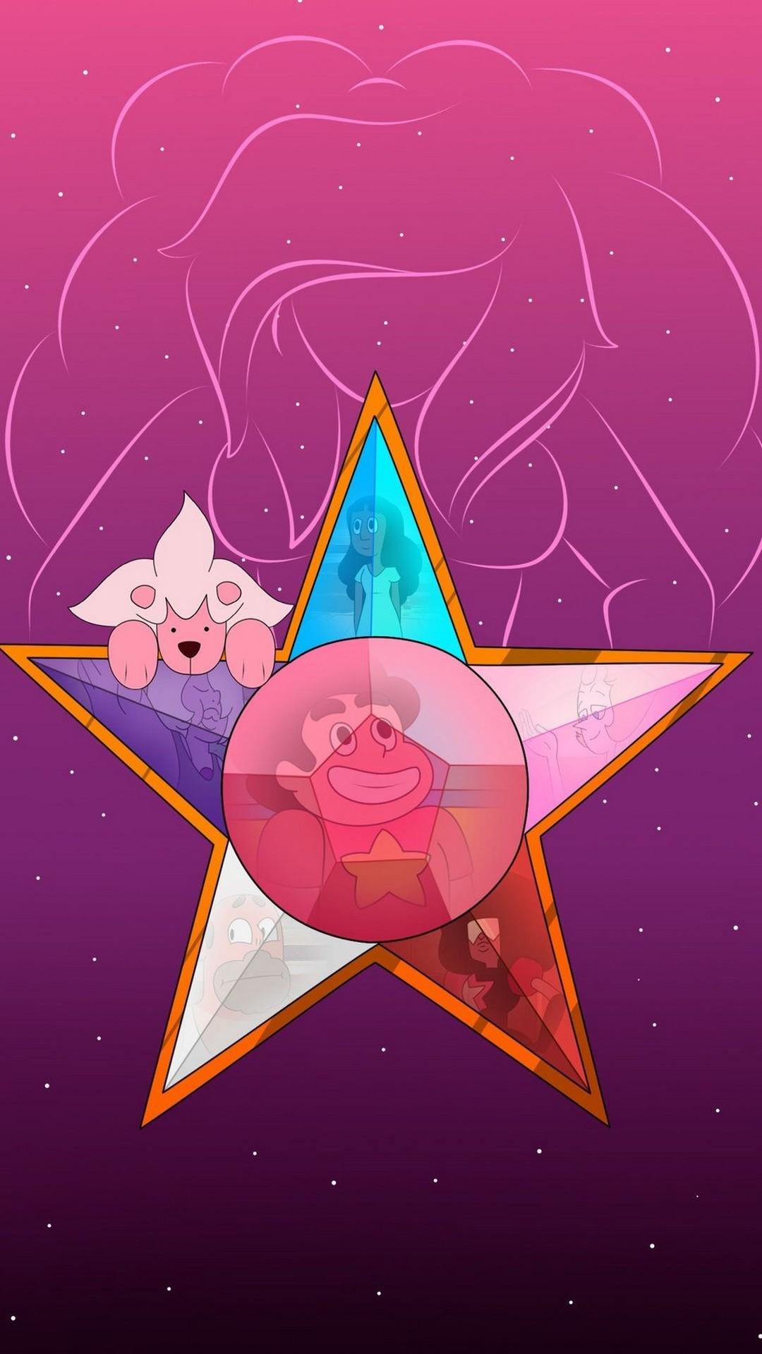 Steven Universe iPhone 5 wallpaper