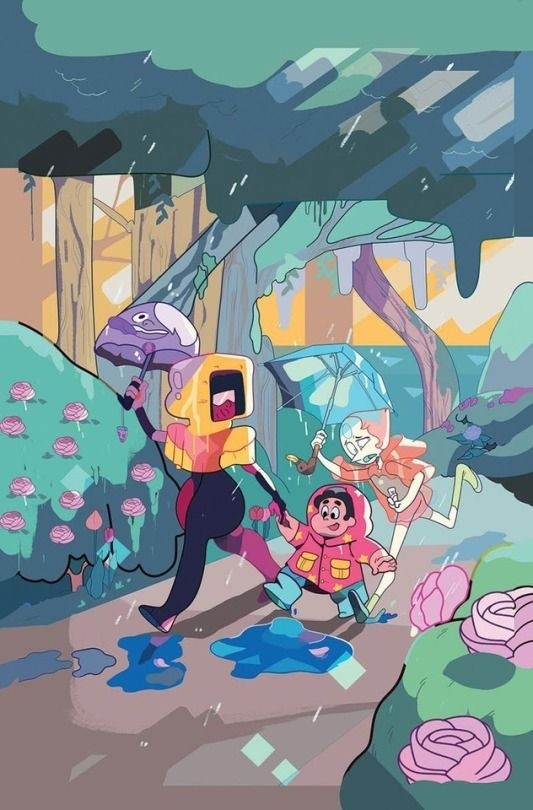 Steven Universe iPhone 6 wallpaper