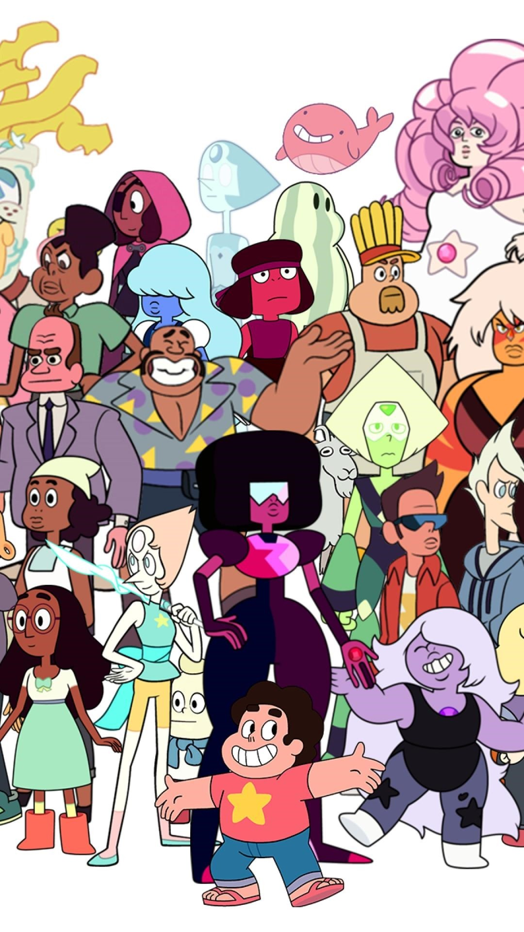 Steven Universe iPhone 7 wallpaper