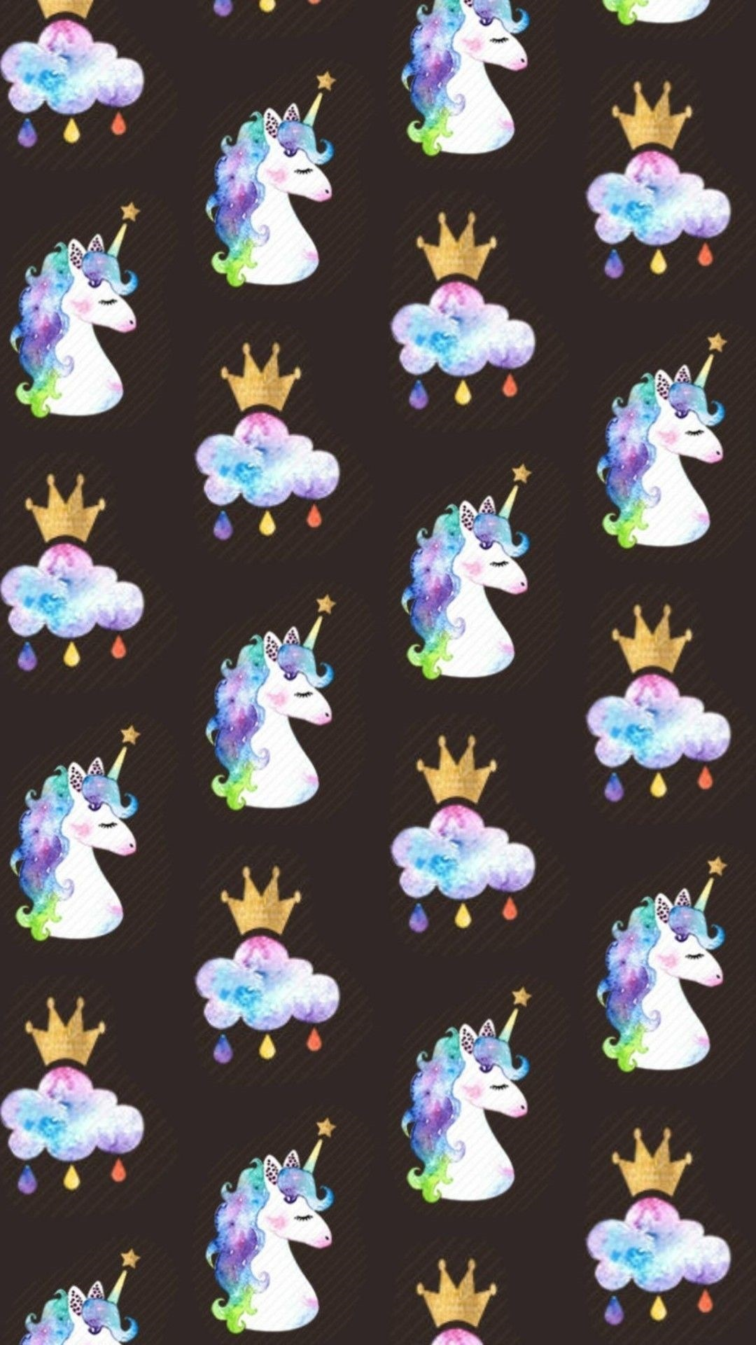 Unicorn wallpaper for android