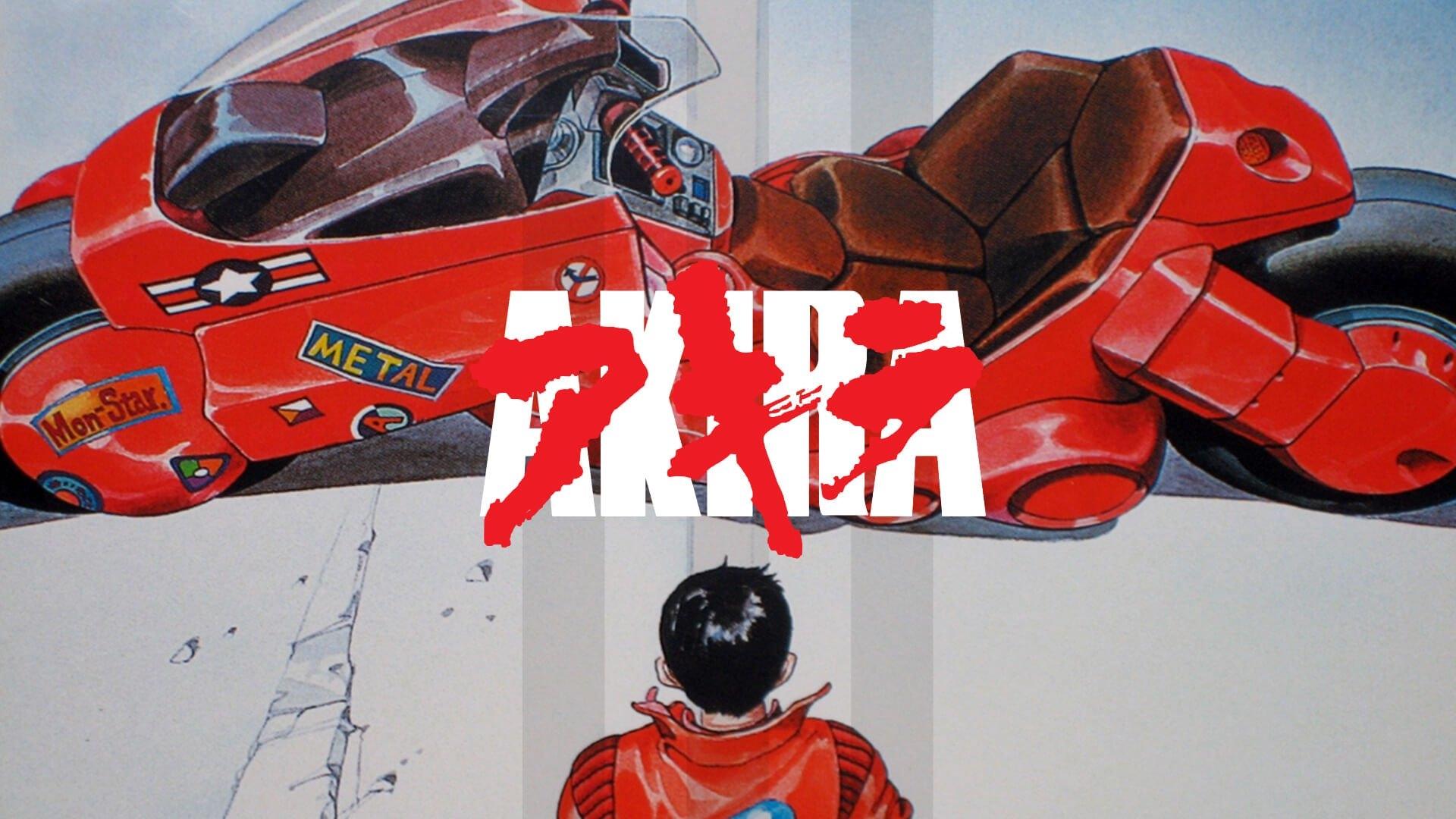 Akira Wallpaper Free Wallpaper and Background