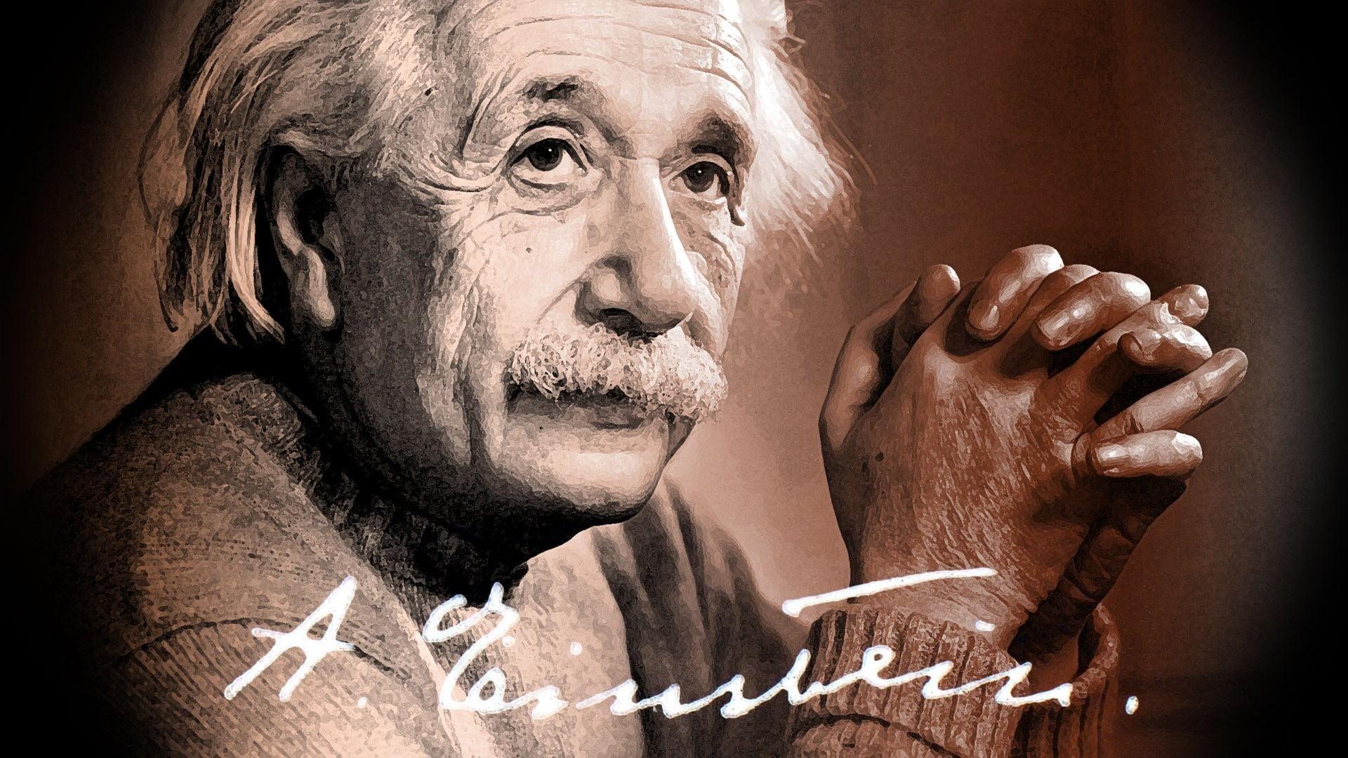 Albert Einstein wallpaper image hd