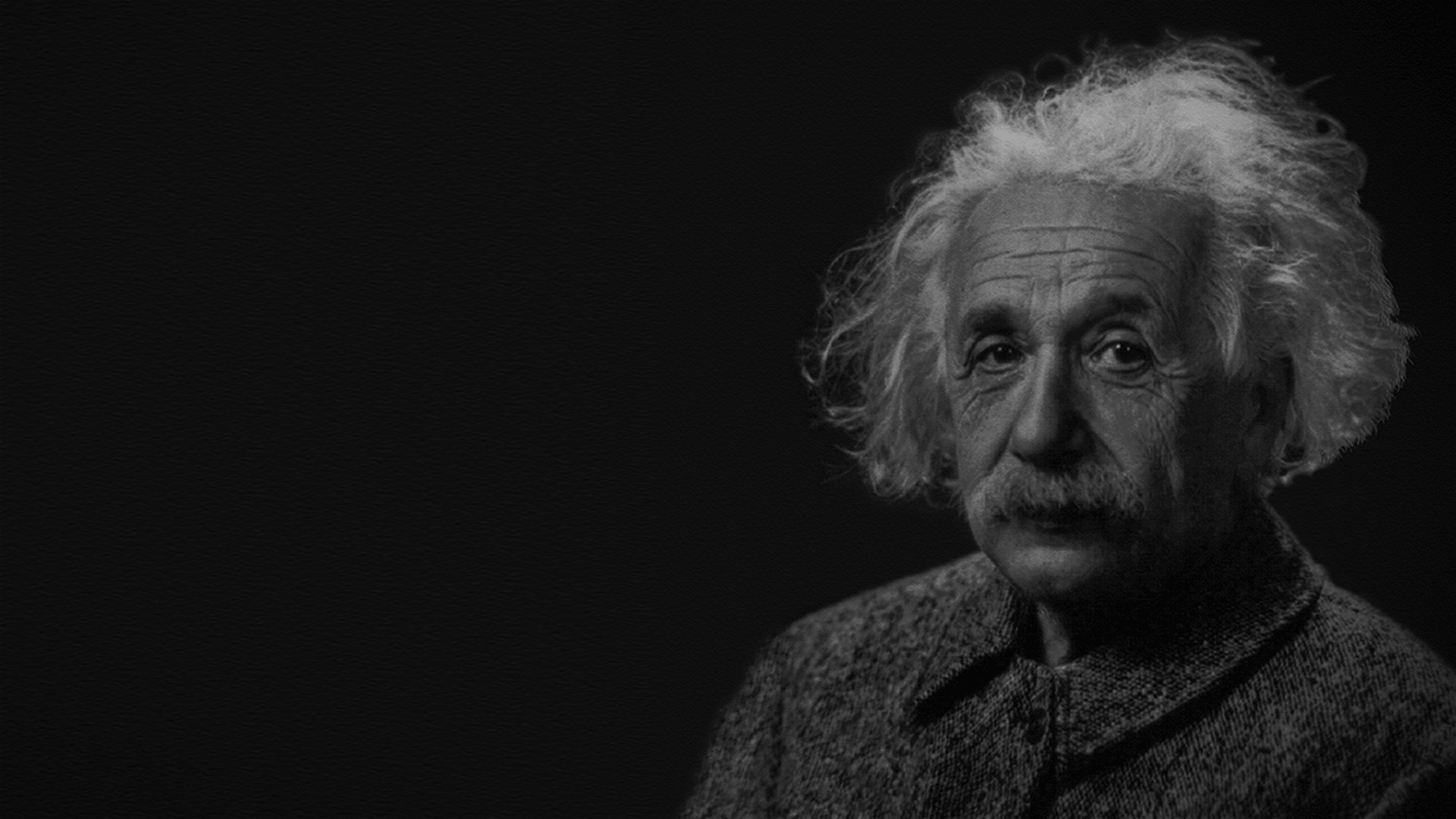 Albert Einstein desktop wallpaper download