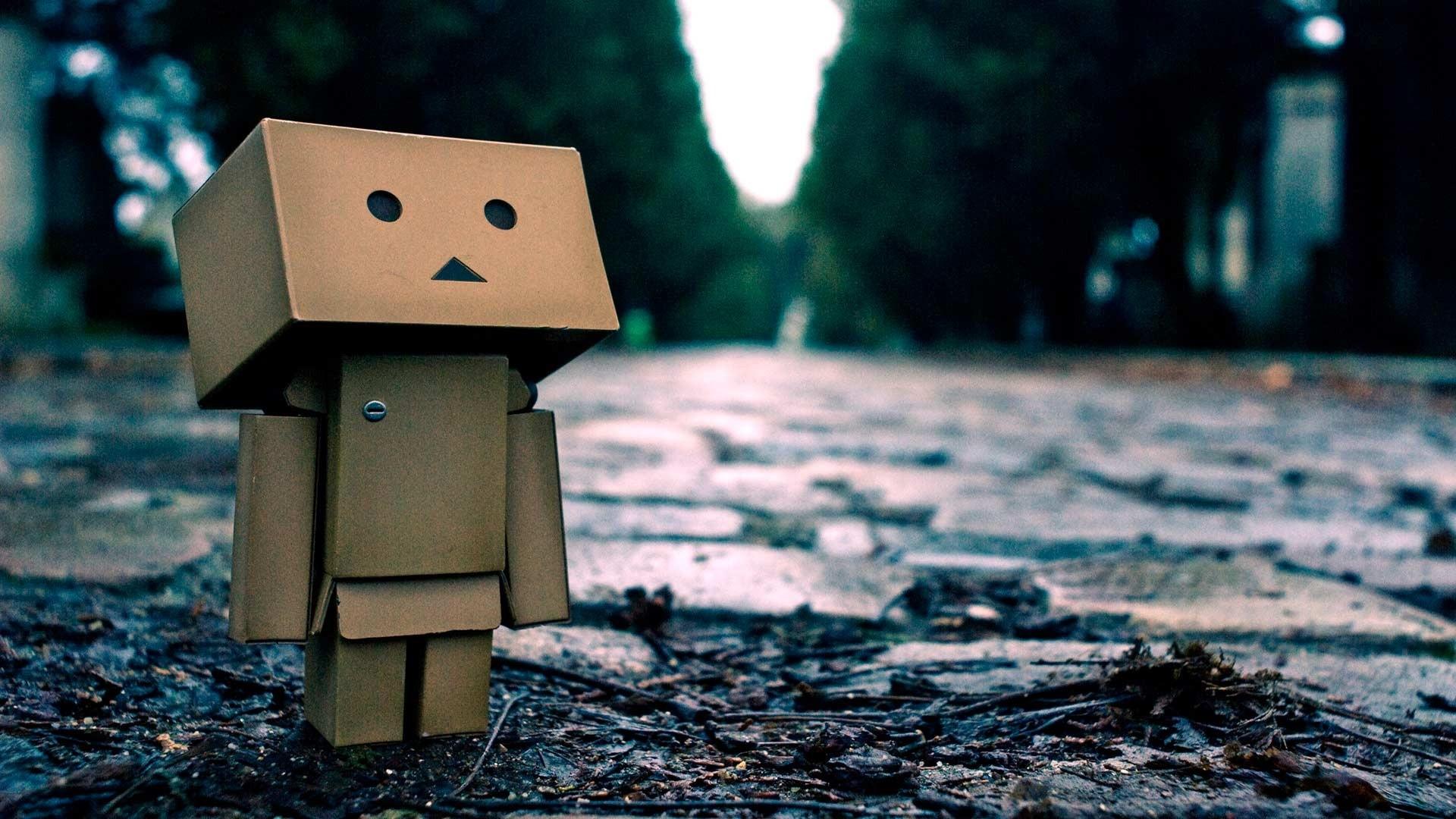 Alone Picture