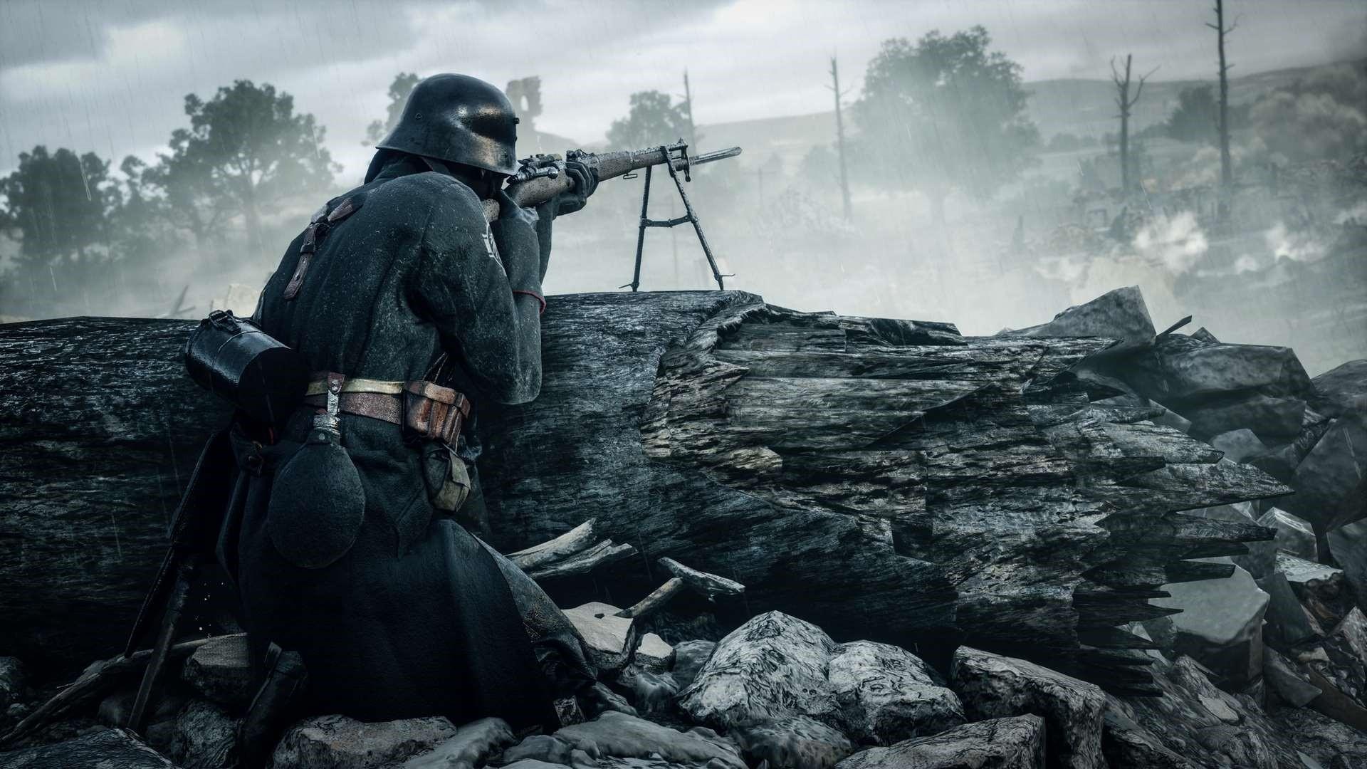 Battlefield 1 Wallpaper Picture