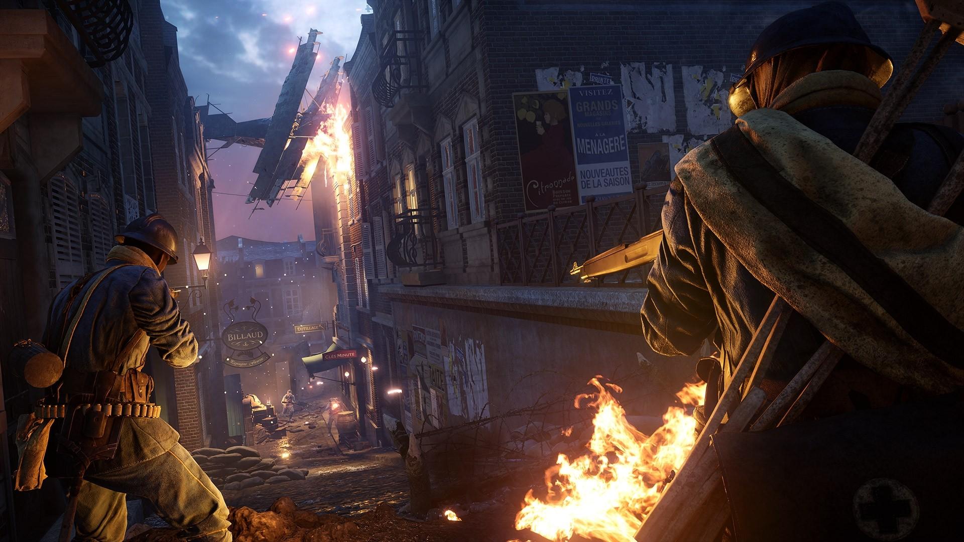Battlefield 1 vertical wallpaper hd