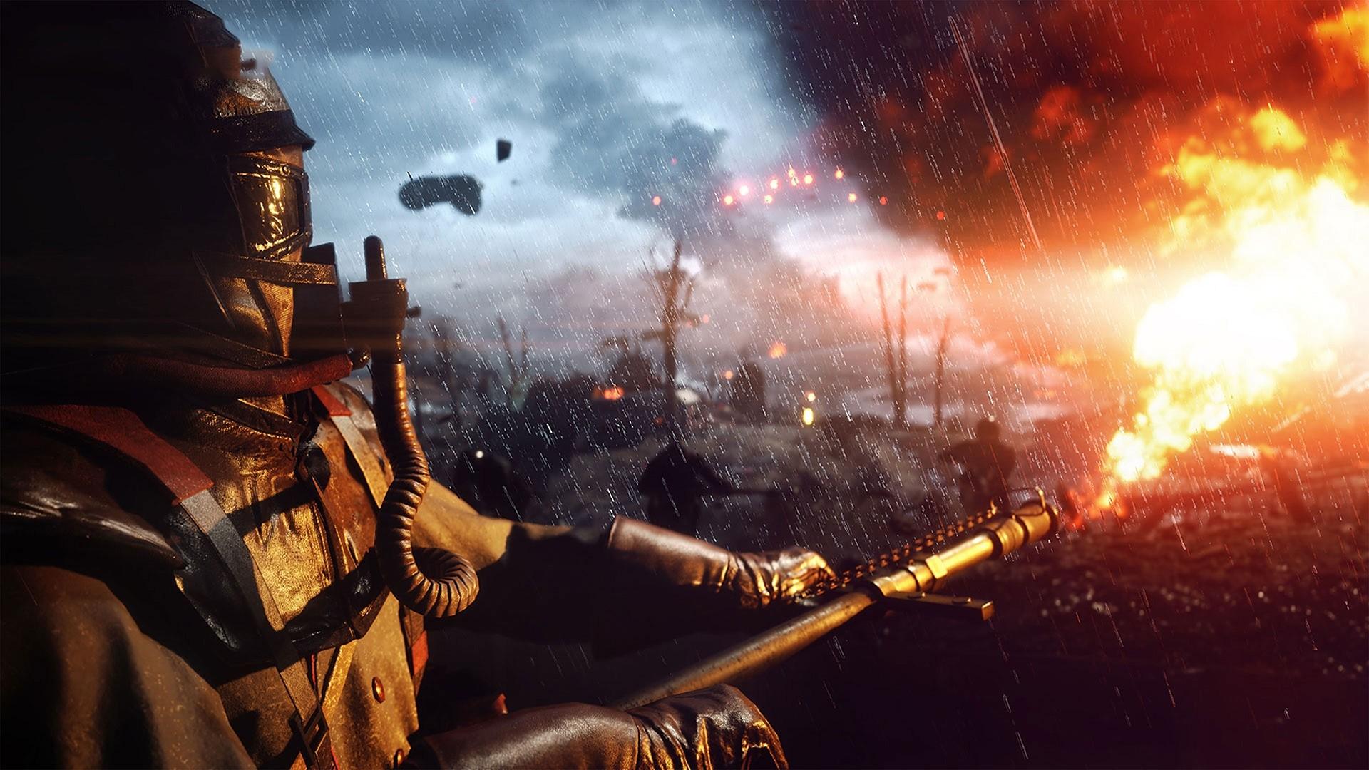Battlefield 1 Picture