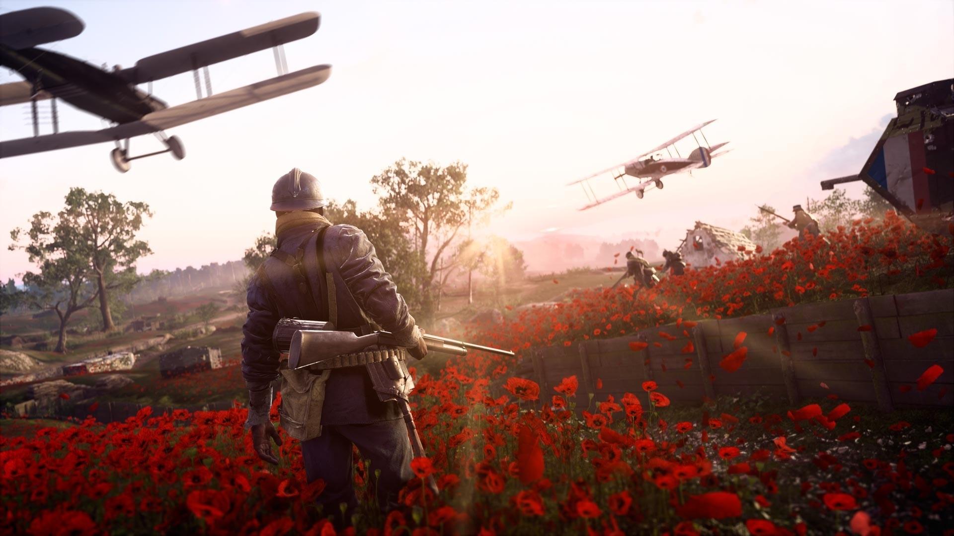 Battlefield 1 Good Wallpaper