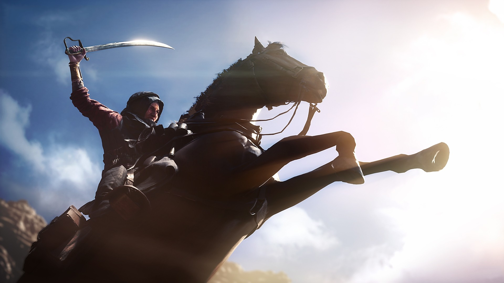 Battlefield 1 Wallpaper Photo HD